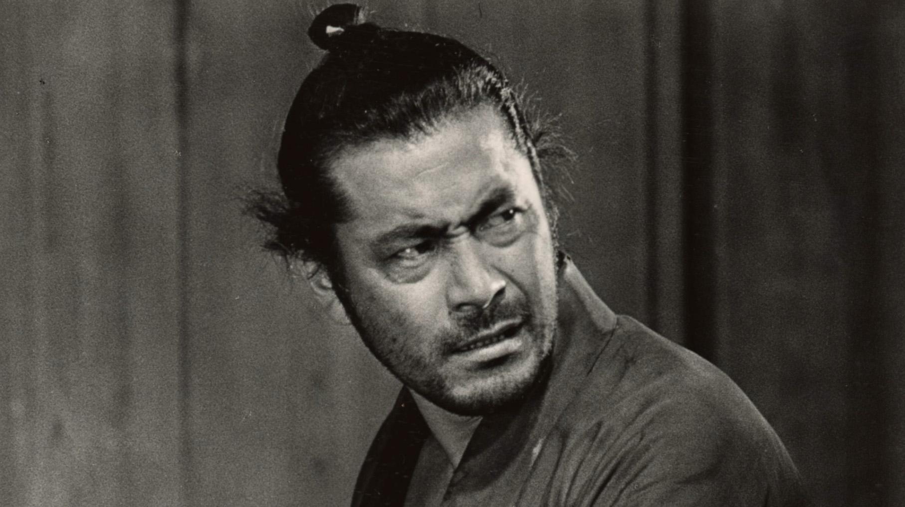Toshirô Mifune's Complete Filmography