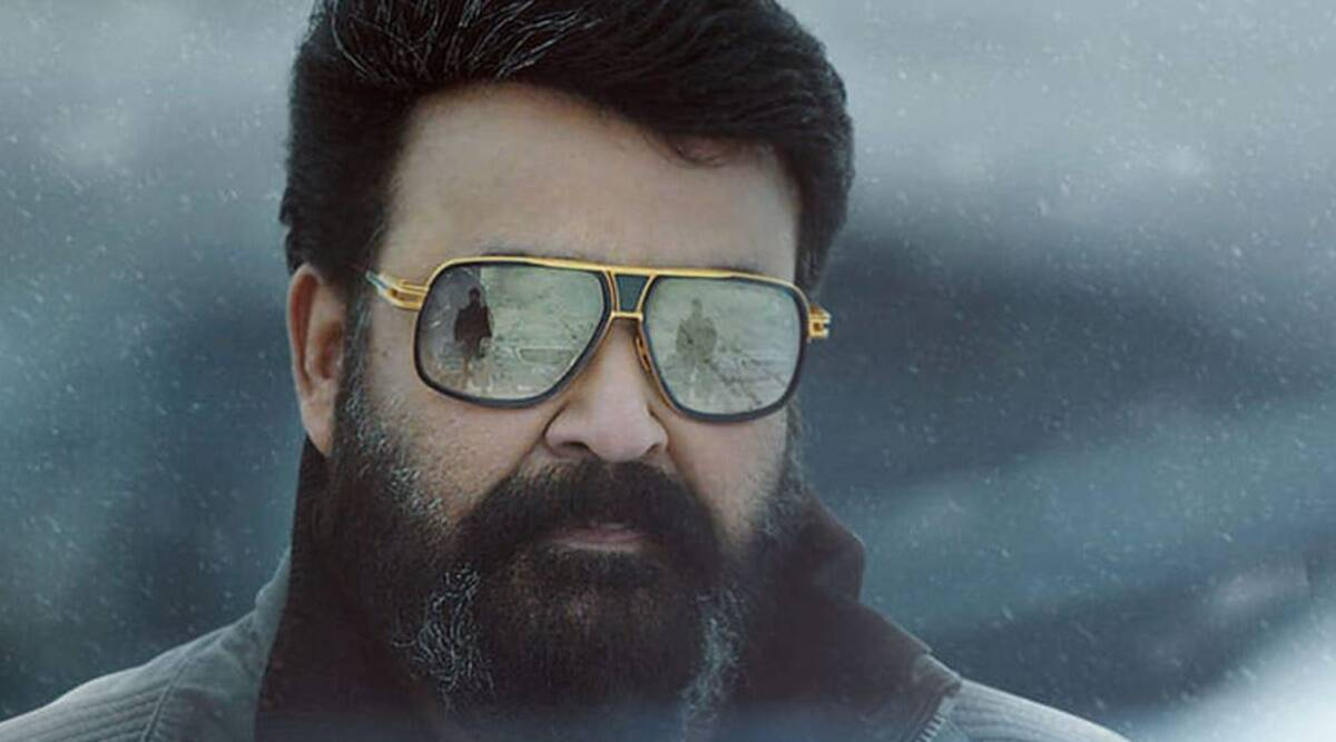 Mohanlal's Complete Filmography