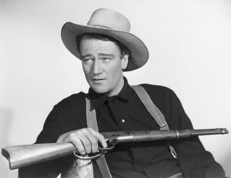 John Wayne's Complete Filmography