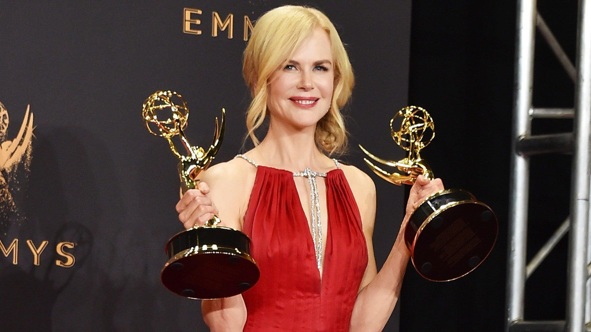 Every 2017 Primetime Emmy Winner