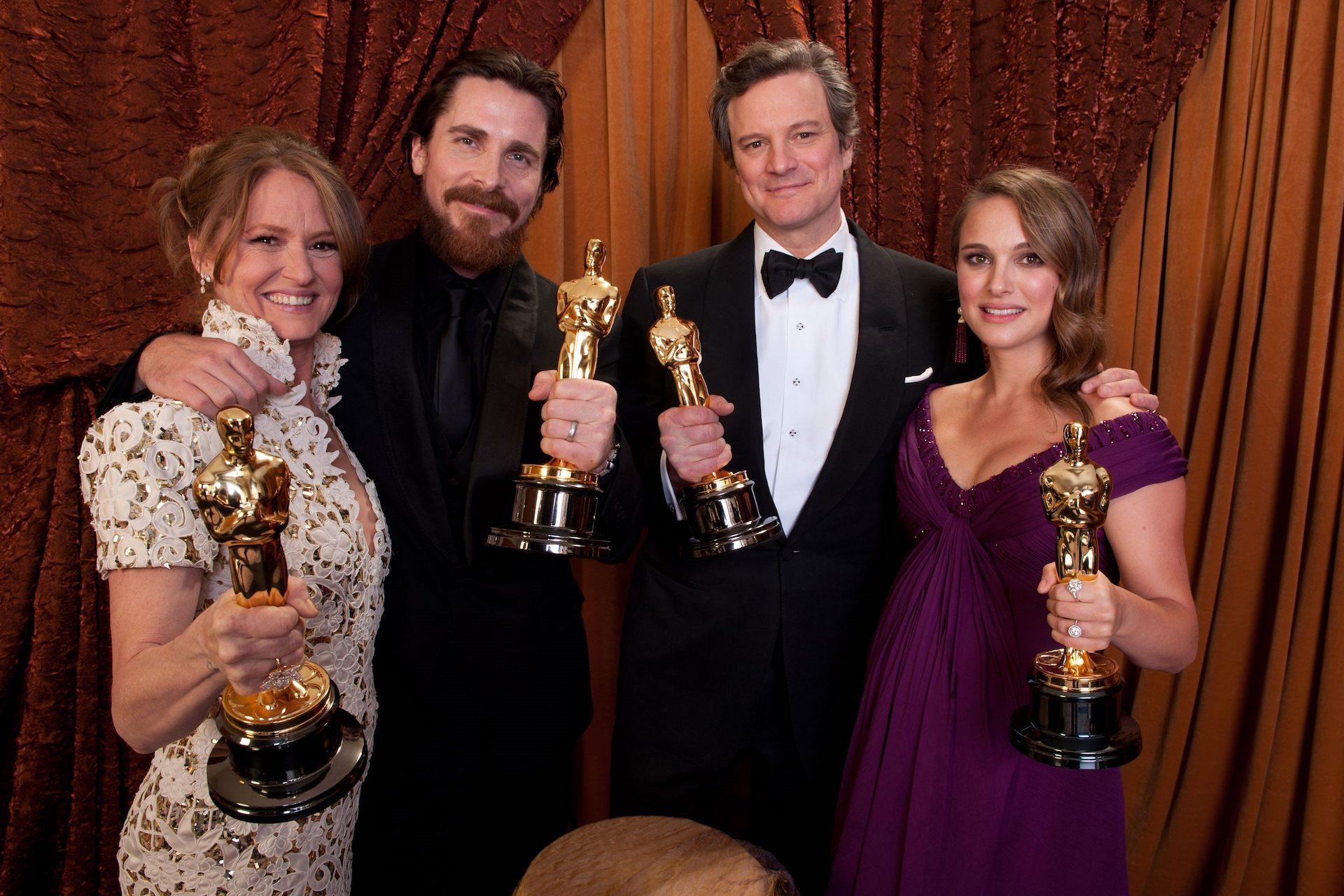 Every 2011 Academy Award-Winning Film