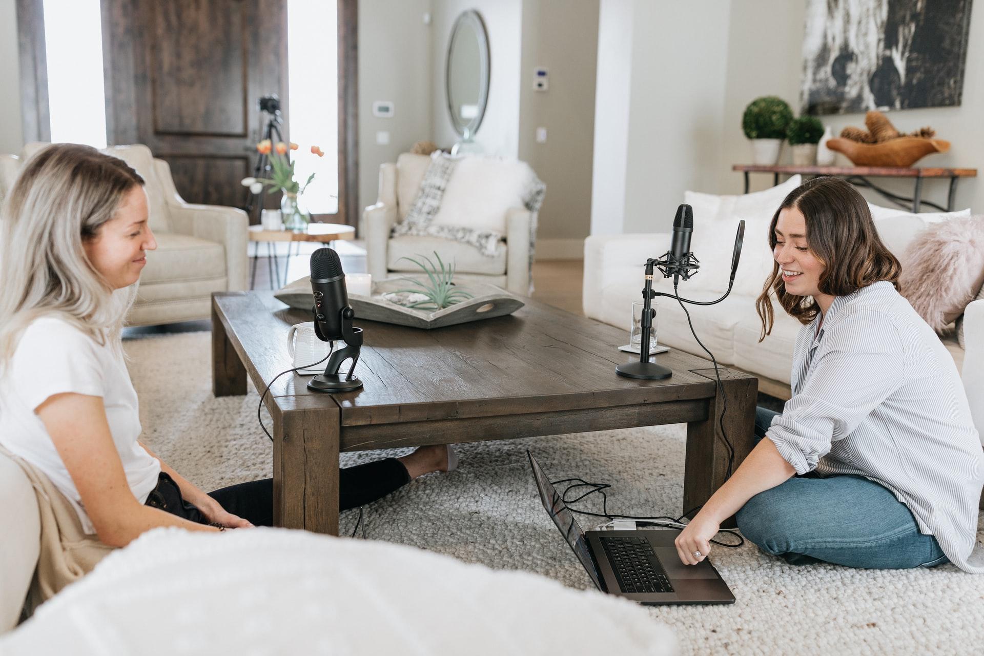 2018's Podcast Award-Winners
