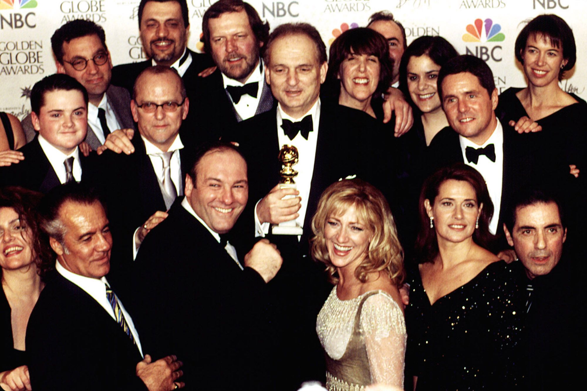 15 Shows To Watch If You Miss The Sopranos