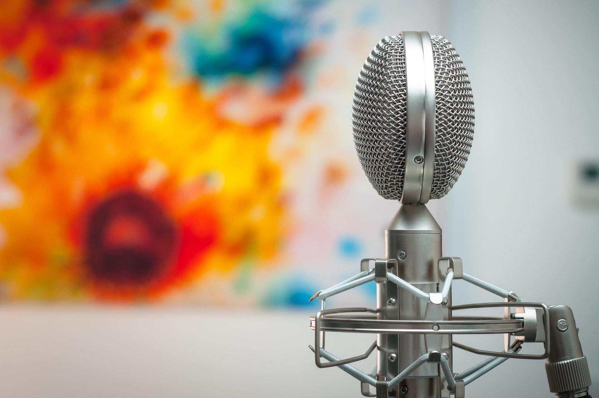 New & Noteworthy Podcasts January 2021