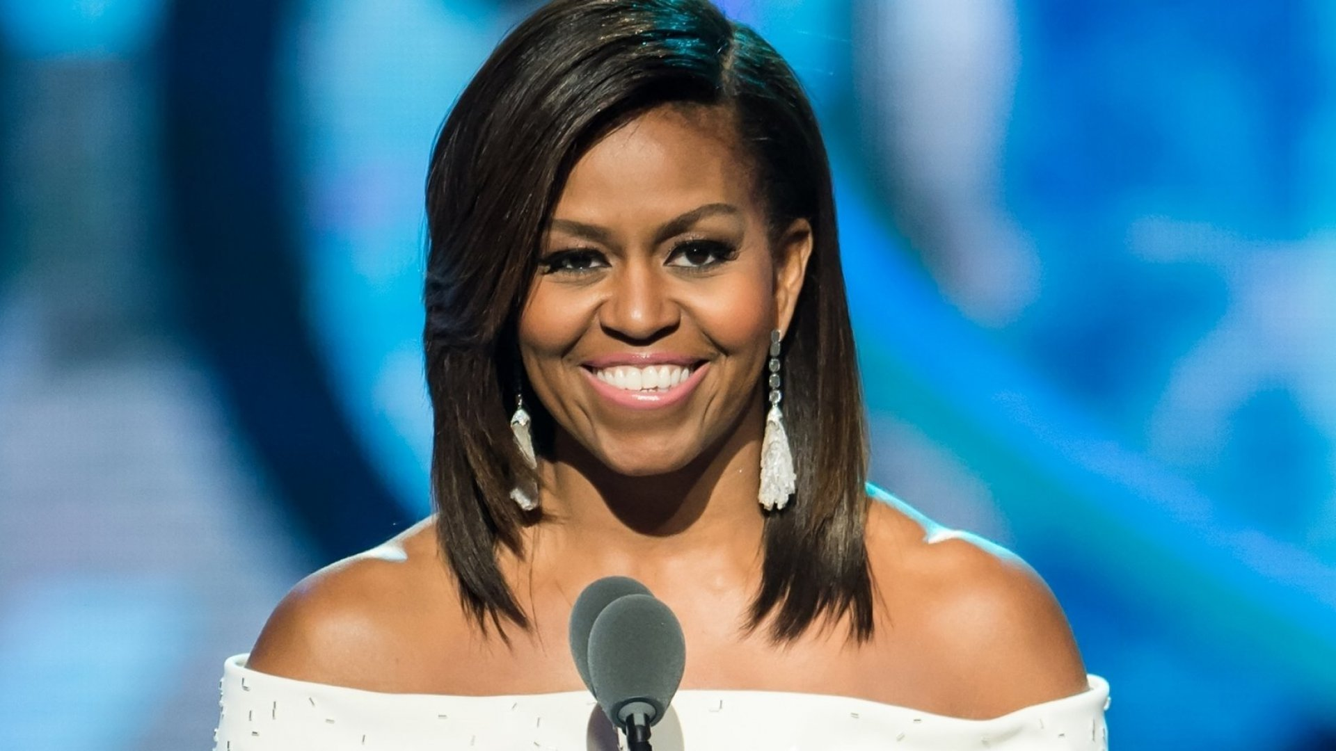 Happy Birthday, Michelle: A Former First Lady's Favorite Books