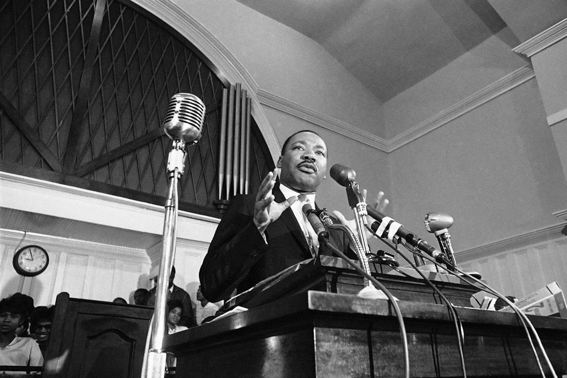 Martin Luther King Jr. Day: Children's Books on Systemic Racism