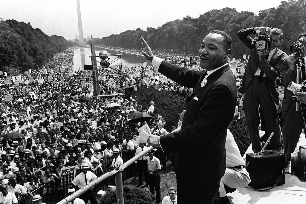 Martin Luther King Jr. Day: Movies on Systemic Racism
