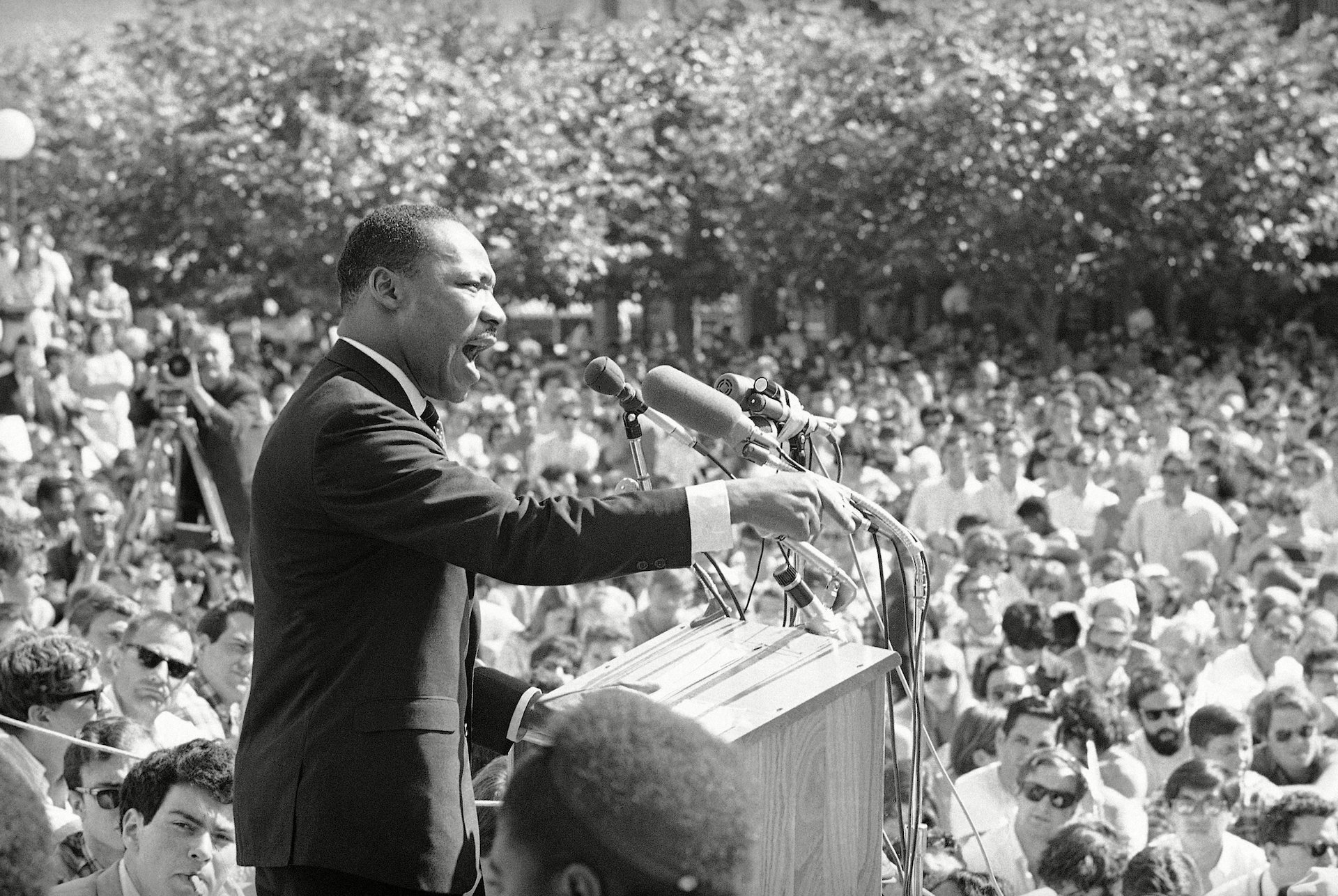 Martin Luther King Jr. Day: TV Shows on Systemic Racism