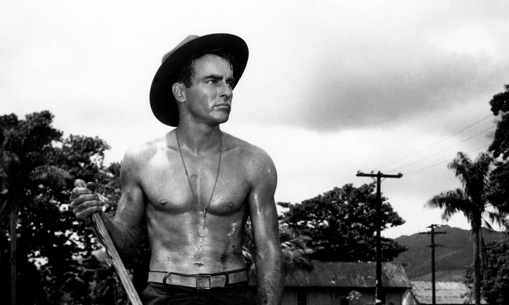 Montgomery Clift's Complete Filmography