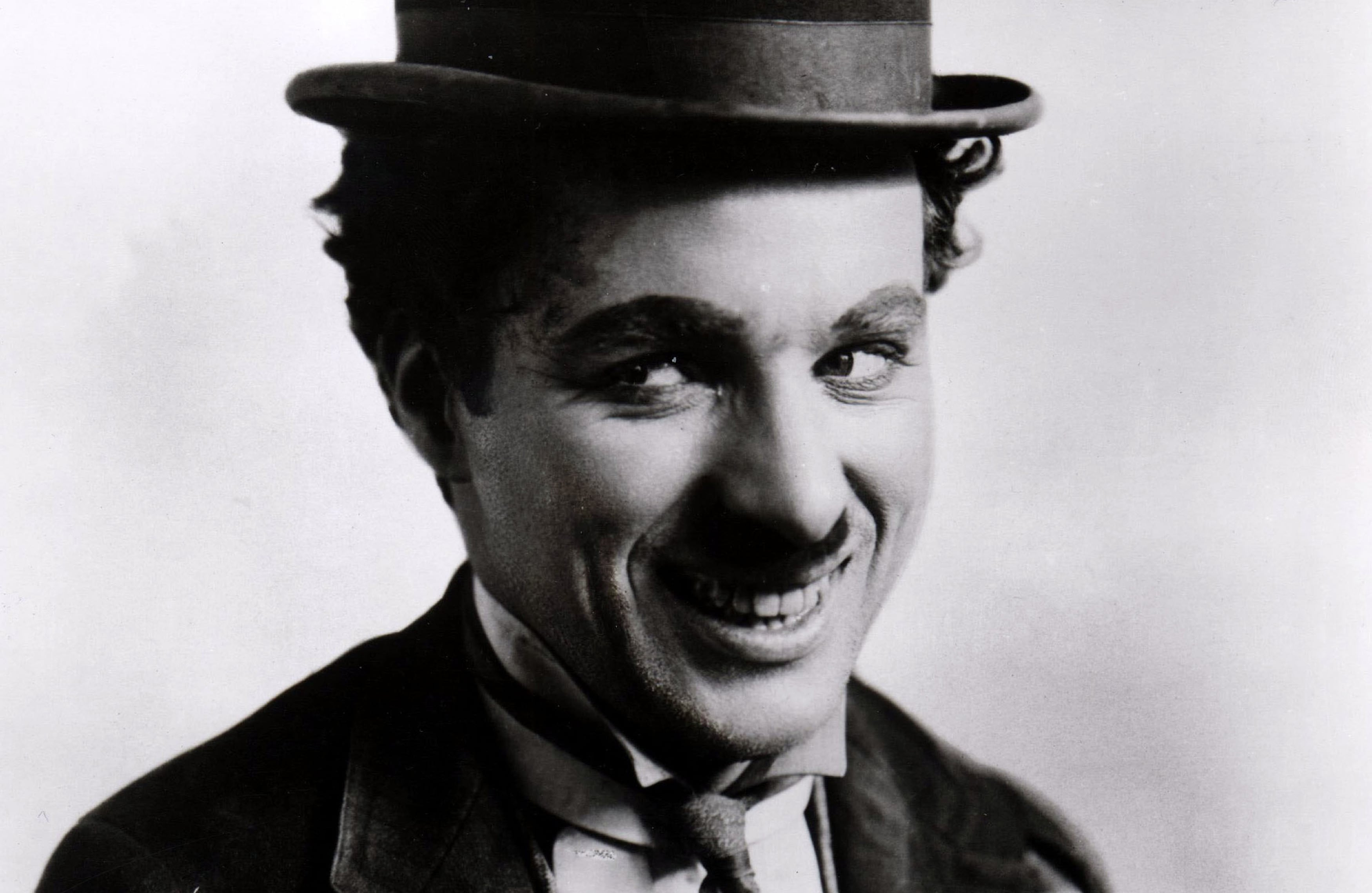 Charlie Chaplin's Complete Filmography