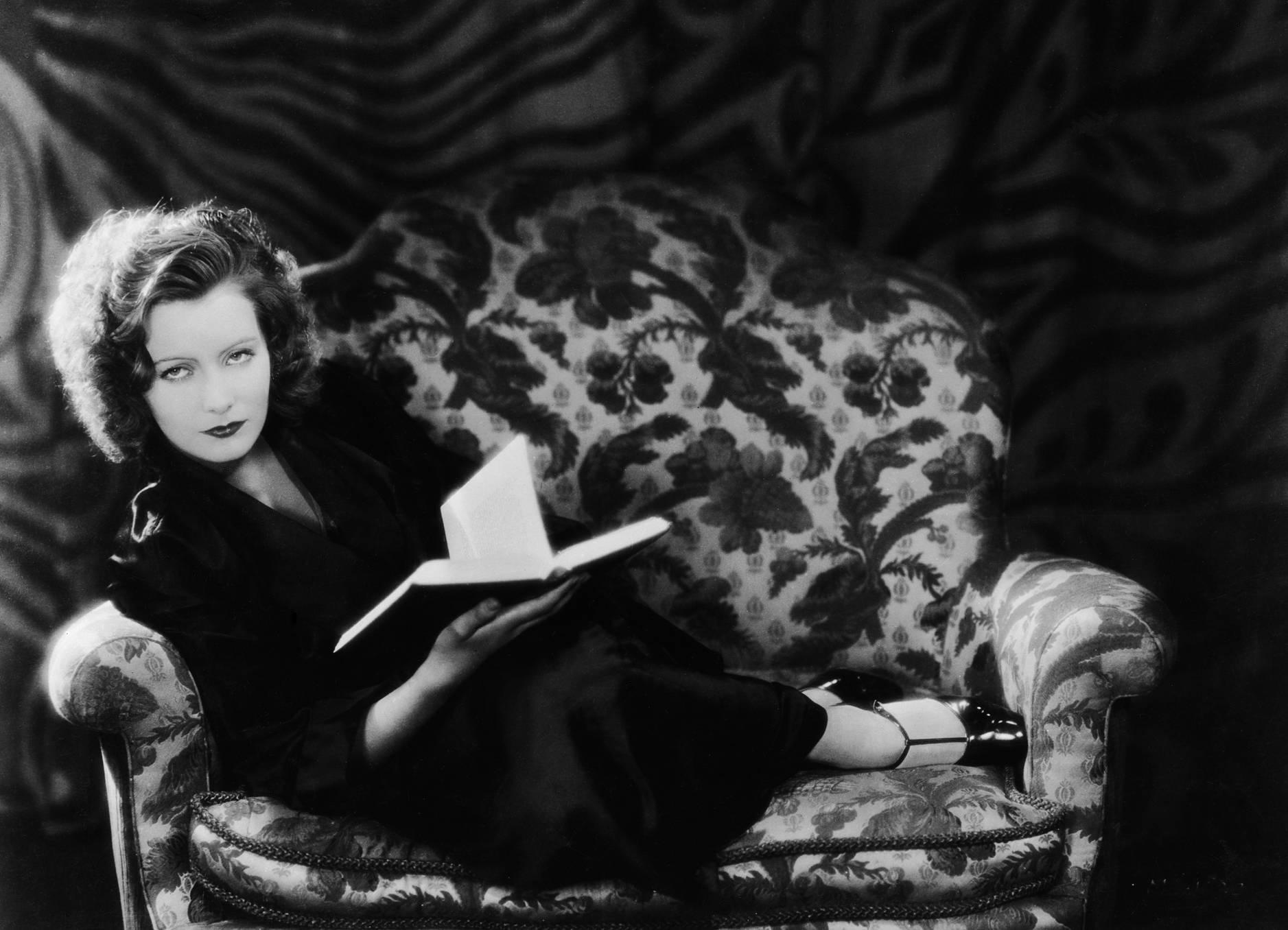 Every Greta Garbo Movie