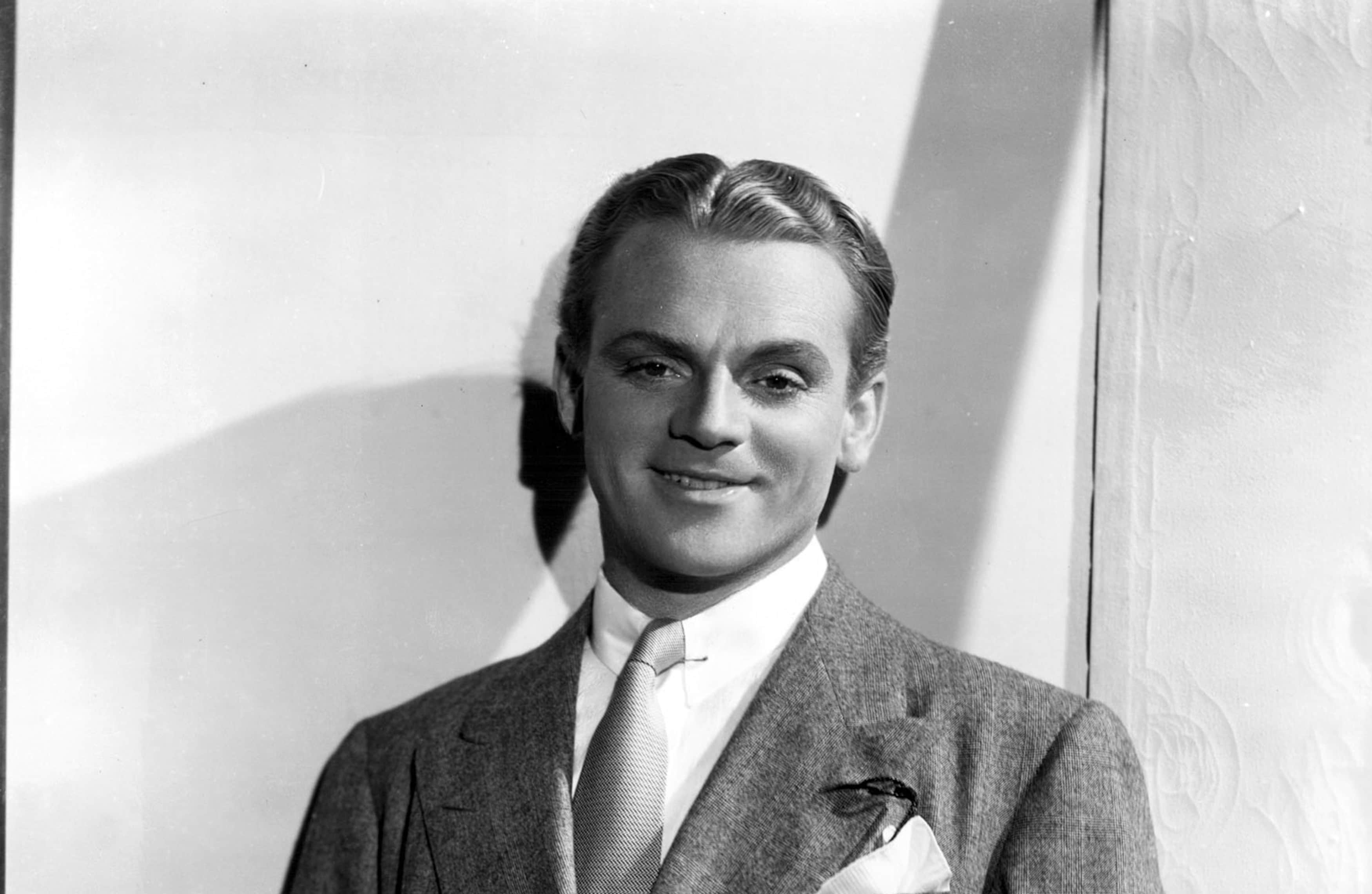 The Complete List of James Cagney Movies