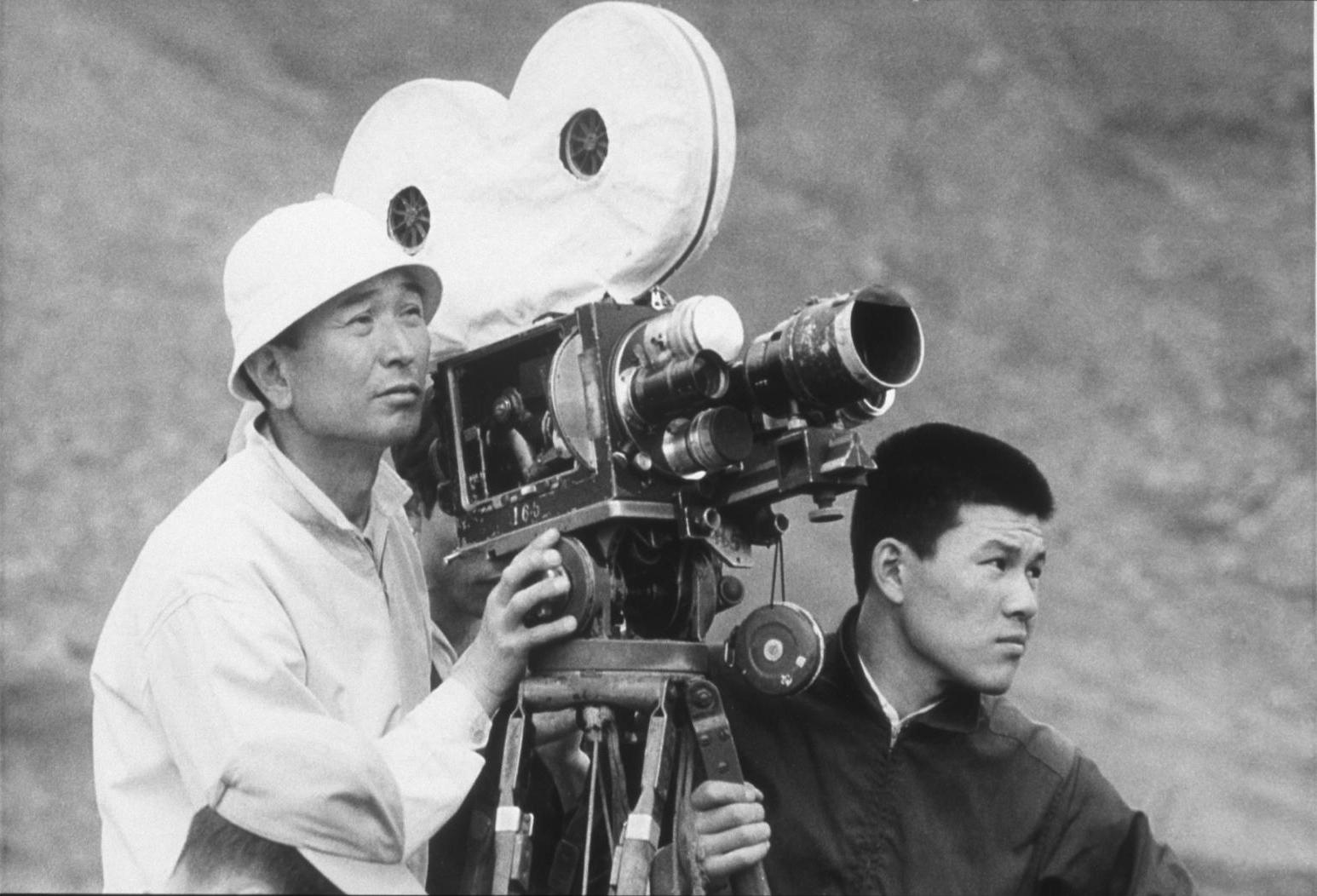Akira Kurosawa's Filmography