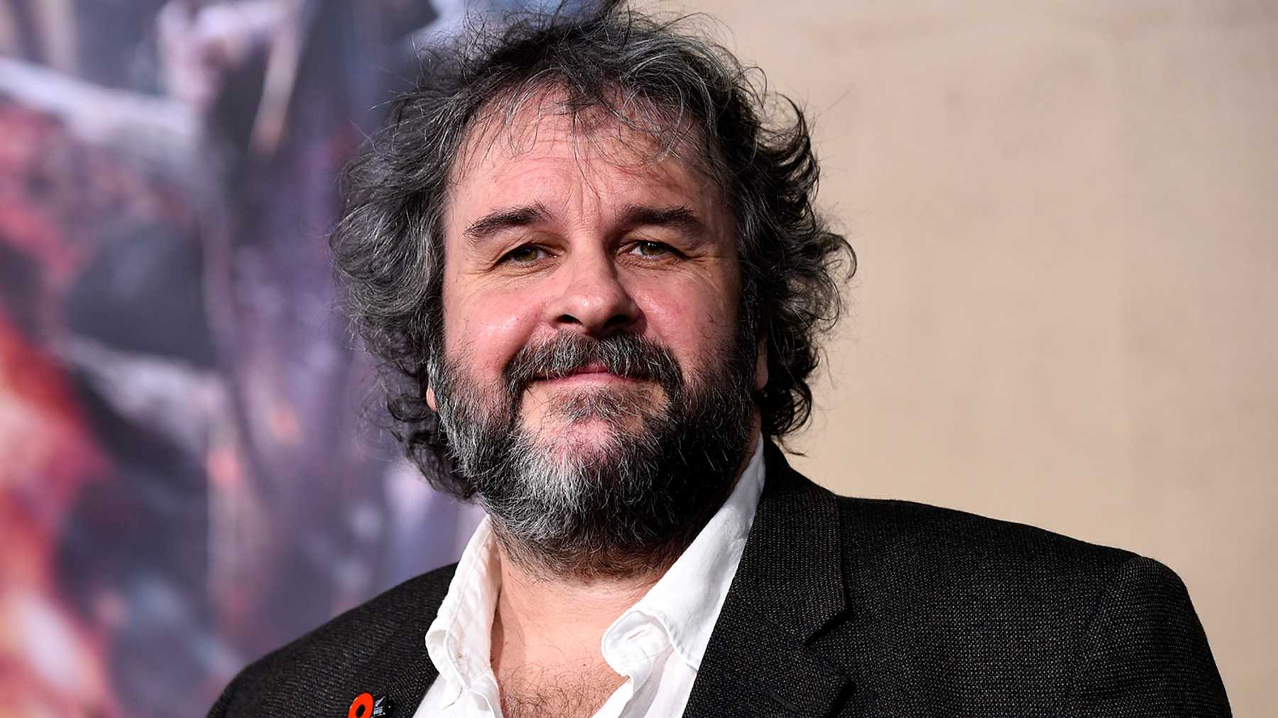 Peter Jackson's filmography