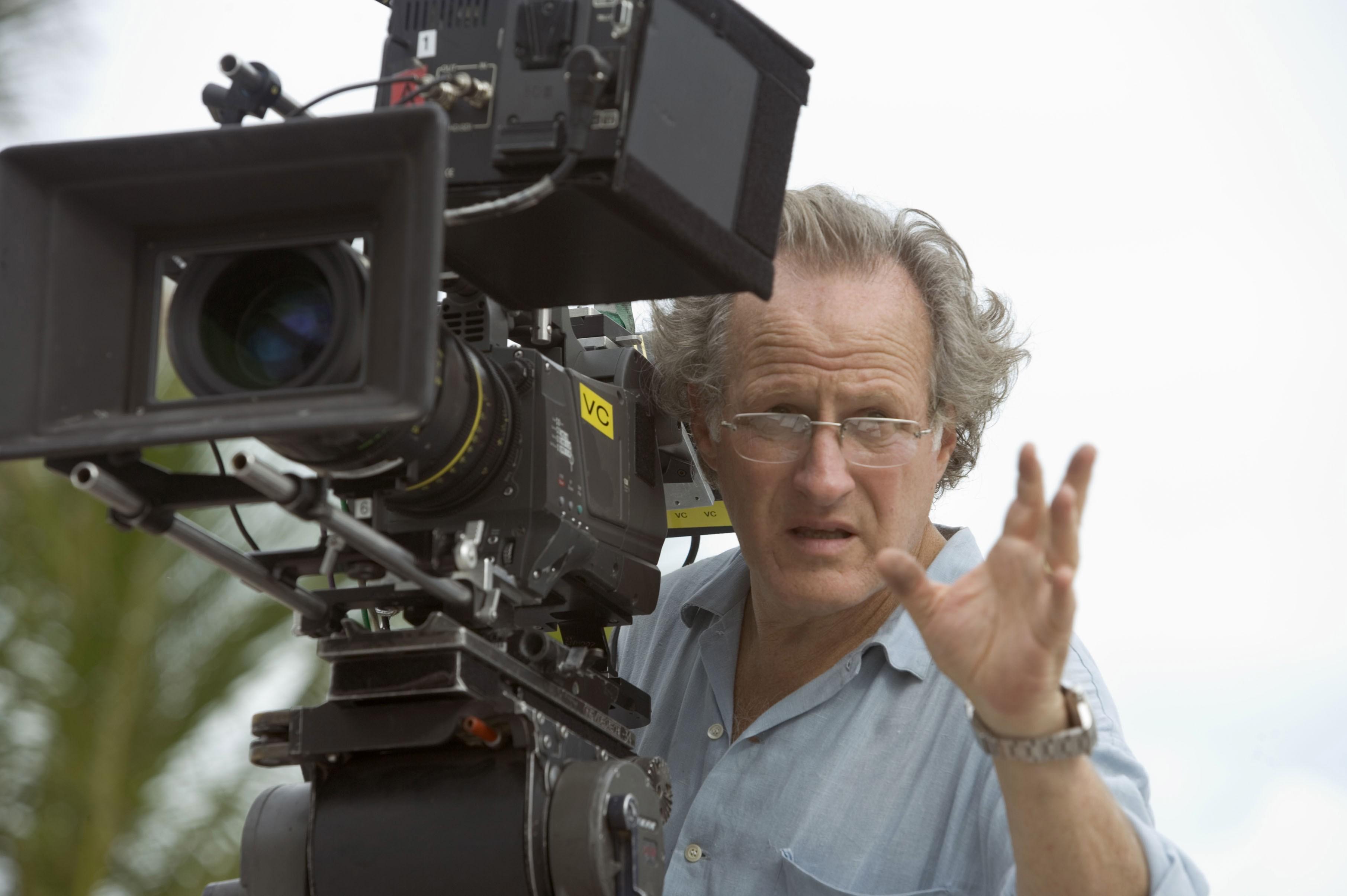 Michael Mann's Filmography