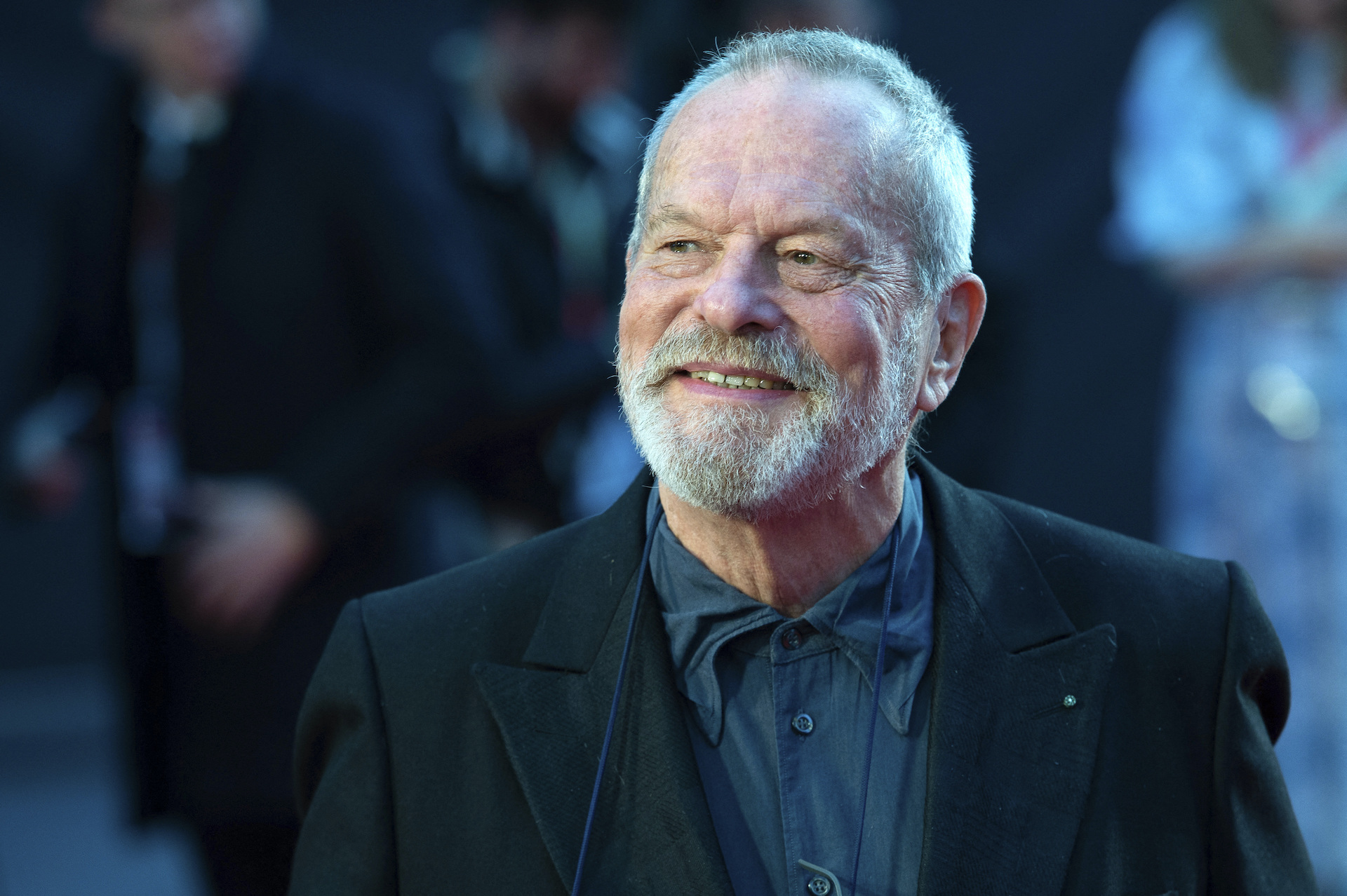 Terry Gilliam's Filmography