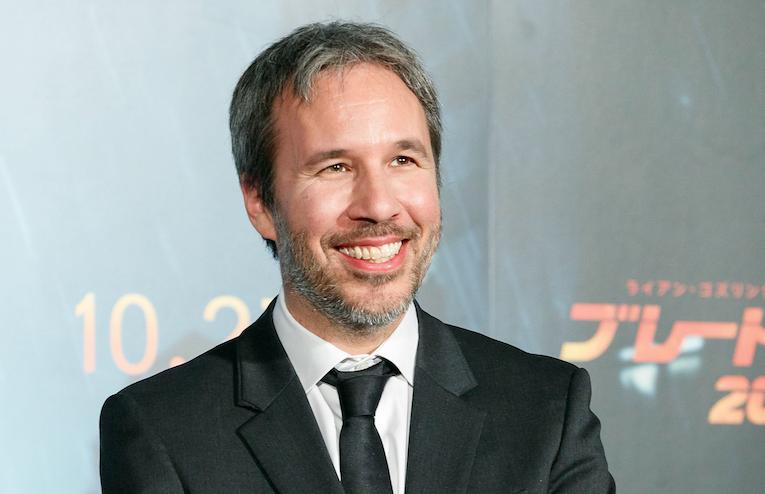 Denis Villeneuve's Filmography