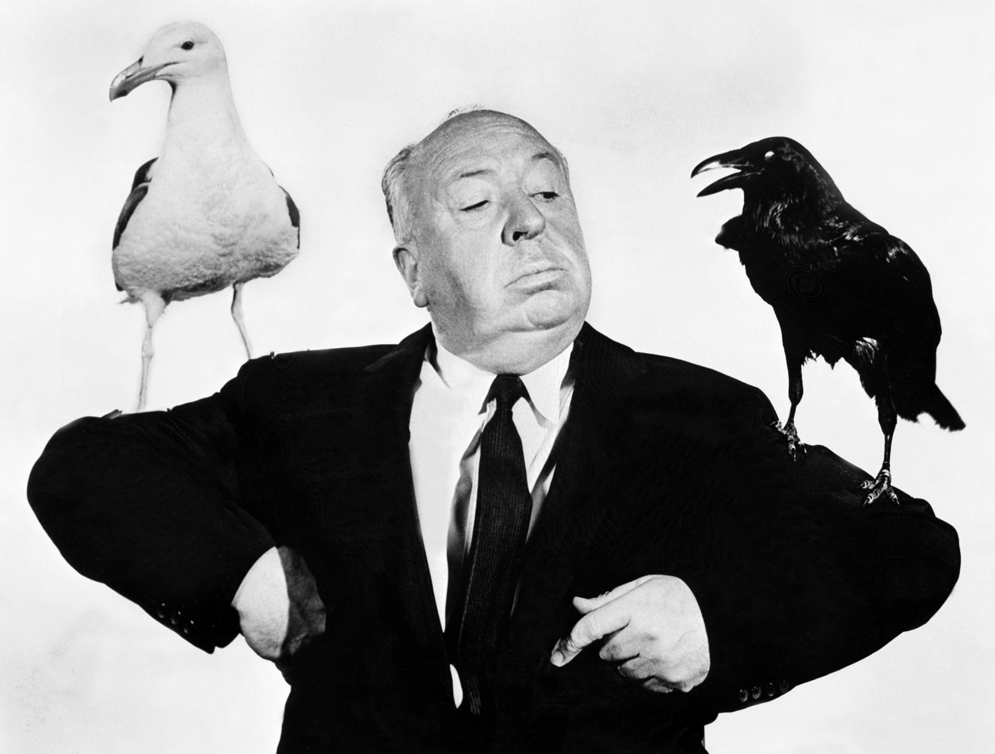 The Complete Alfred Hitchcock Collection