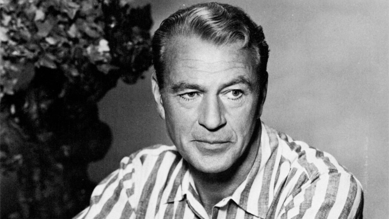 Gary Cooper's Complete Filmography