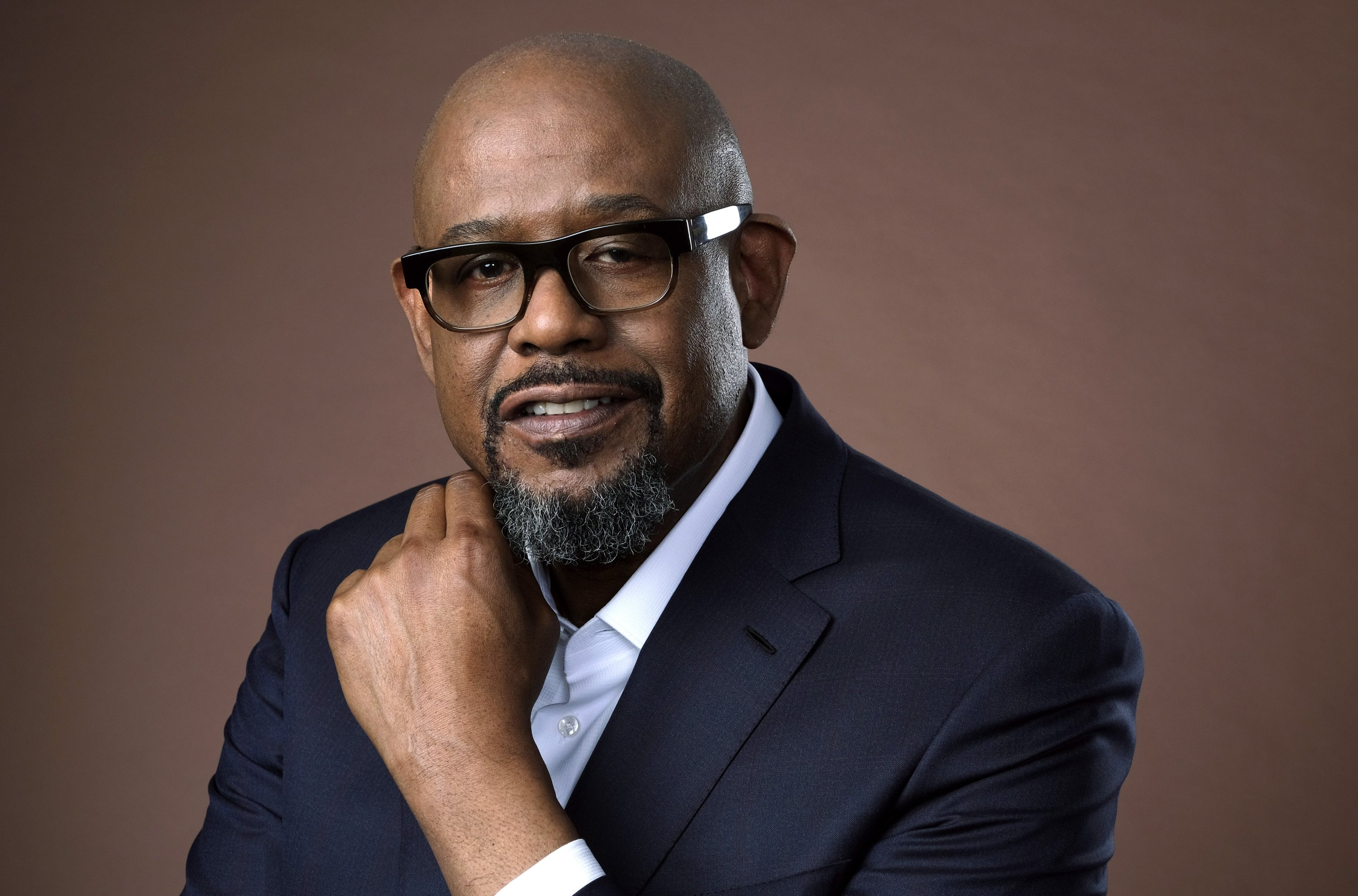 Forest Whitaker's Complete Filmography