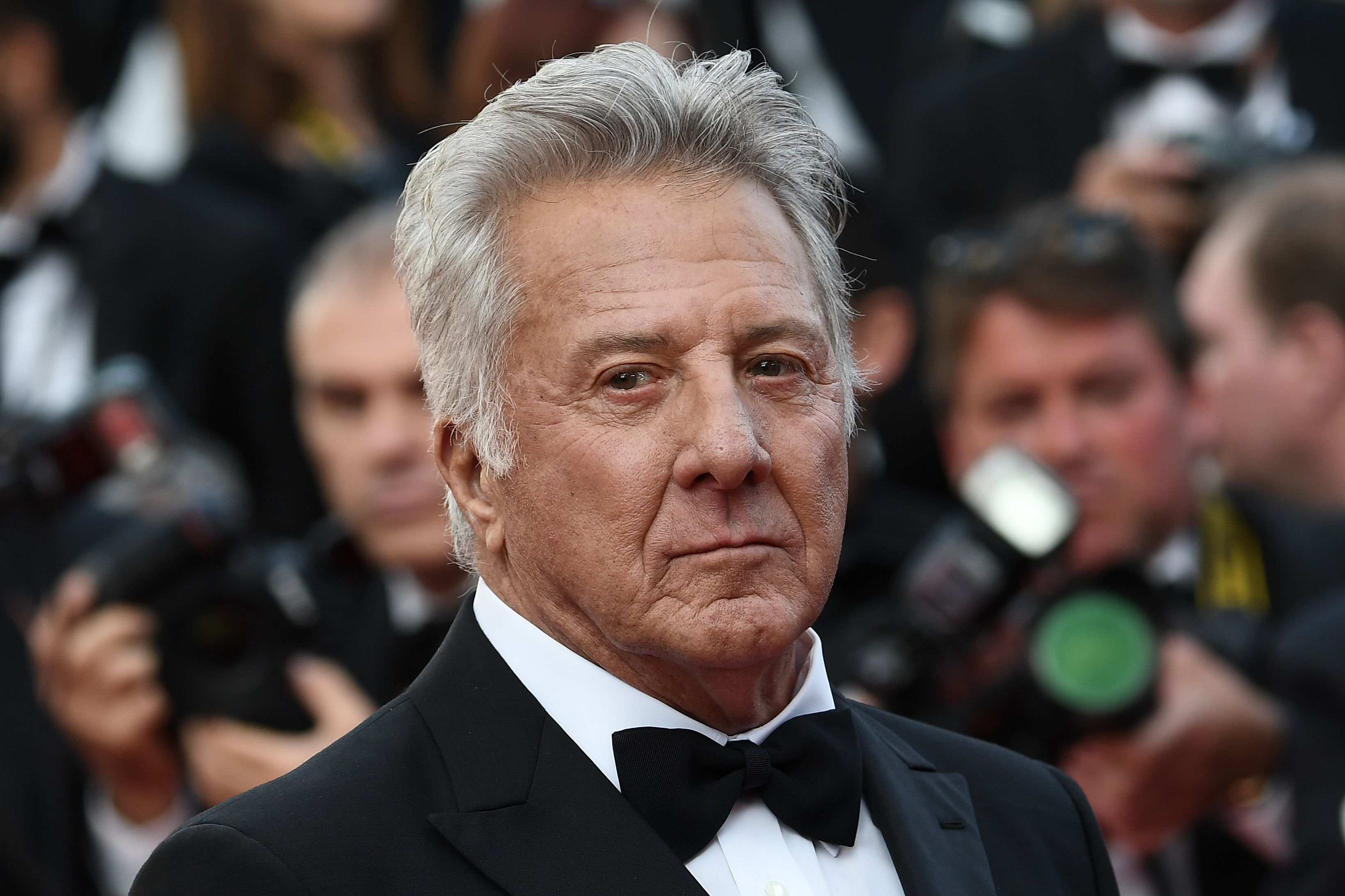 Dustin Hoffman's Complete Filmography