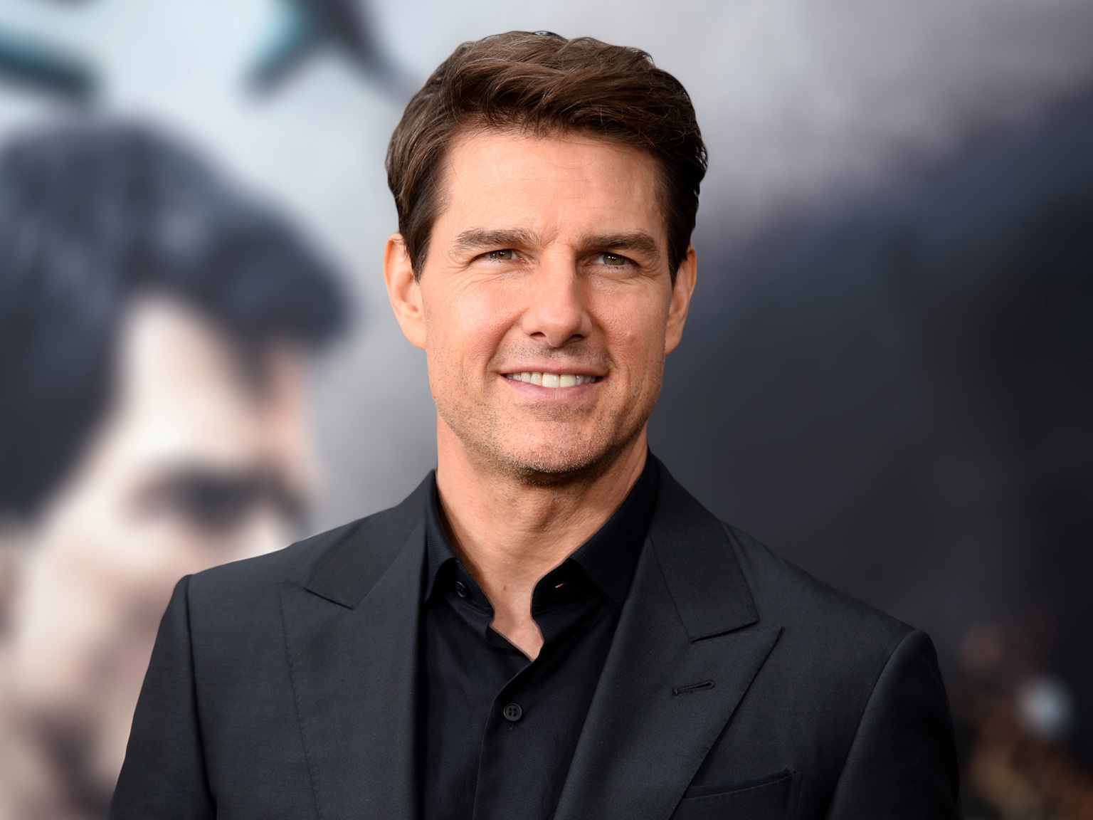 Tom Cruise's Complete Filmography