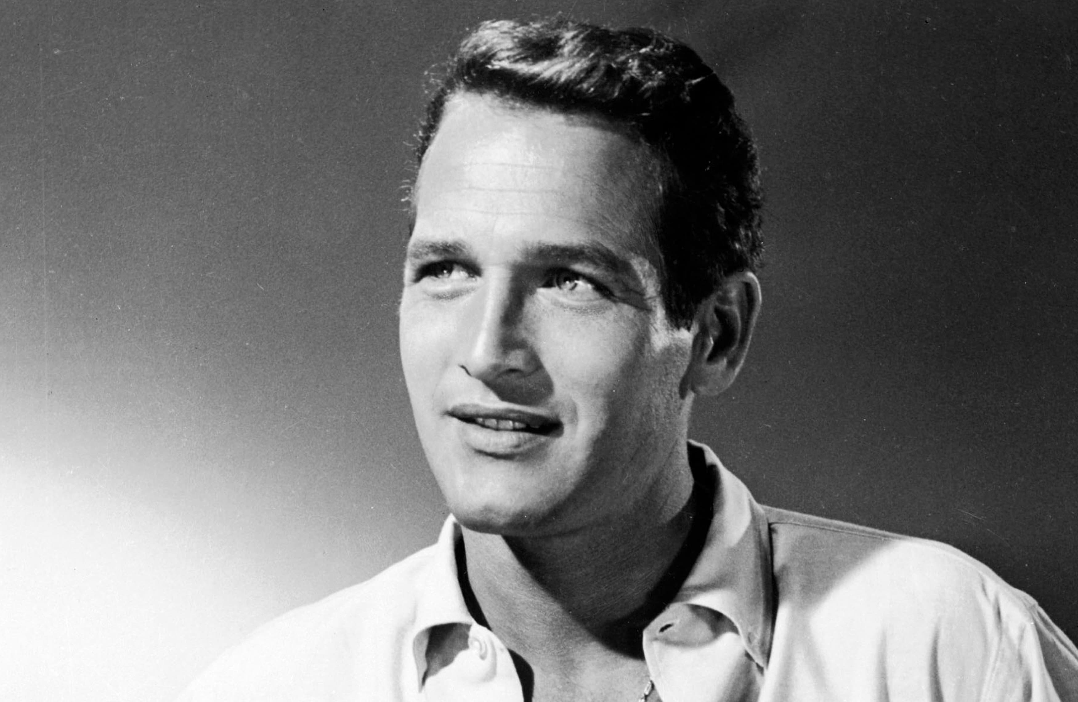 Paul Newman's Complete Filmography