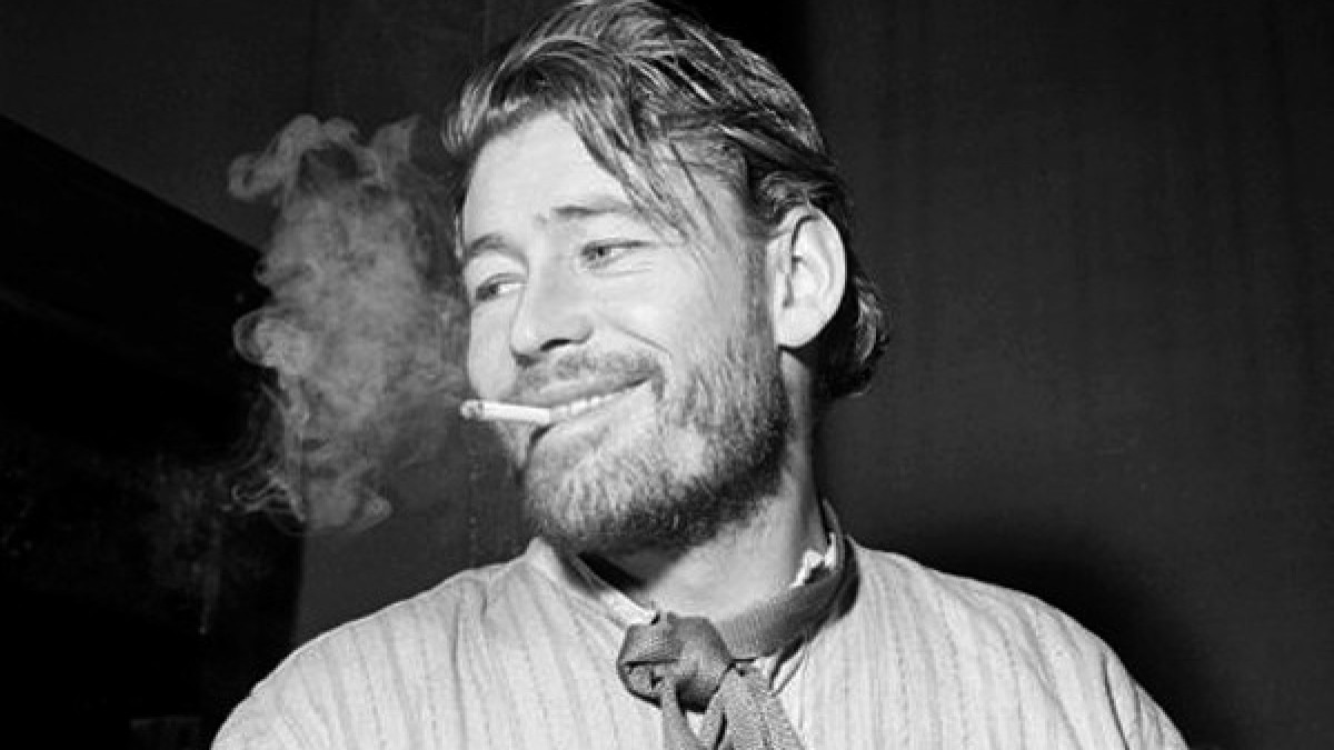 Peter O'Toole's Complete Filmography