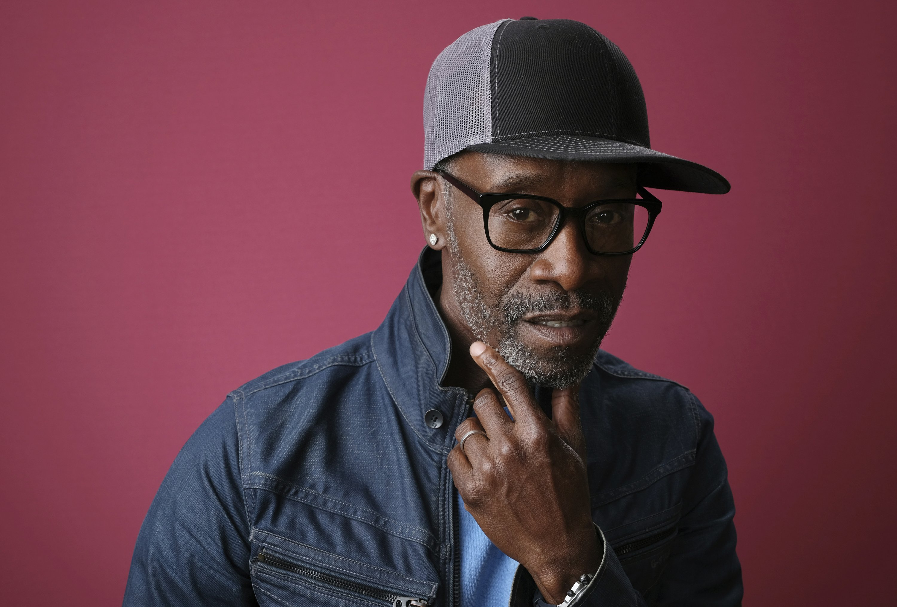 Don Cheadle's Complete Filmography