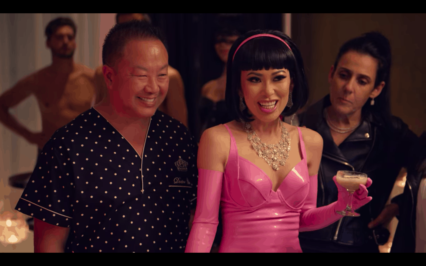Shows to Watch if You've Already Binged Bling Empire