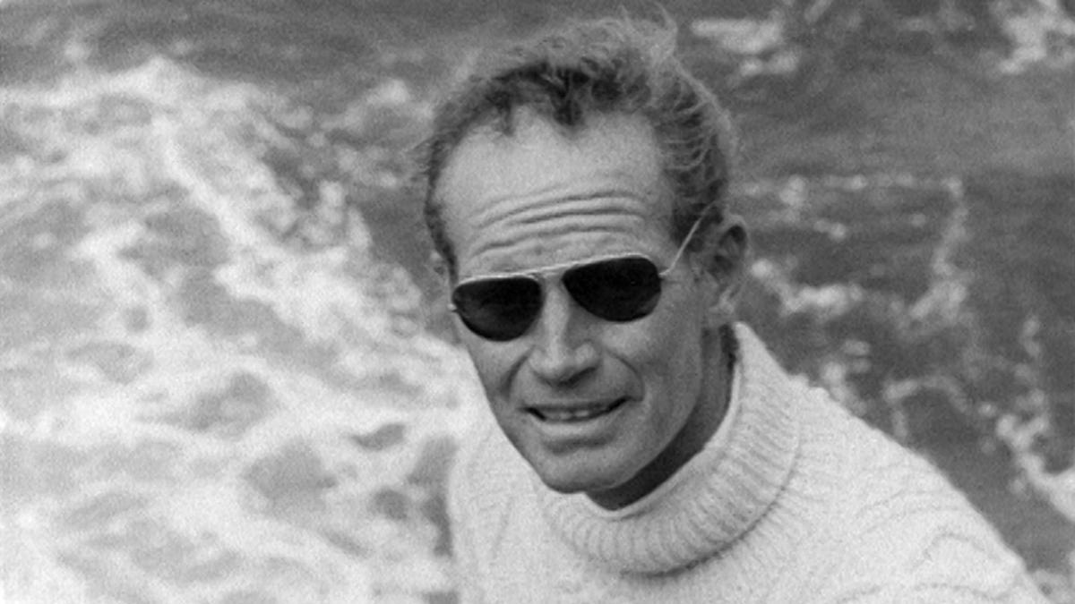 Charlton Heston's Complete Filmography