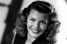 Rita Hayworth's Complete Filmography