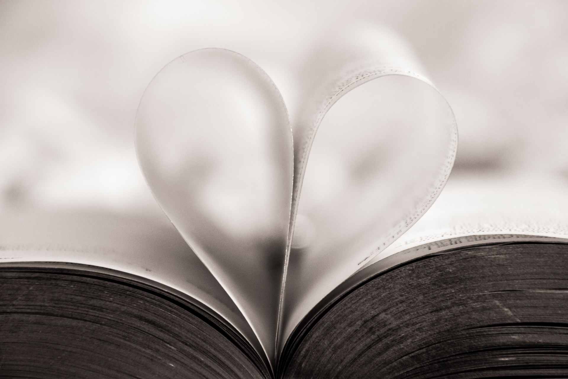 Books to Read this Valentine's Day