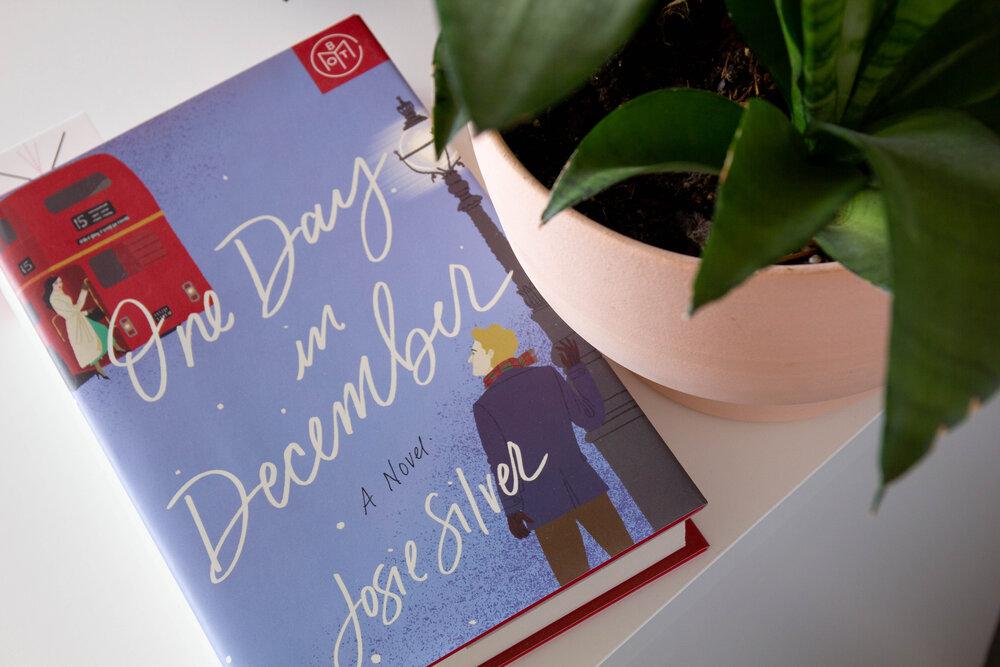 8 Delightful Books like One Day in December