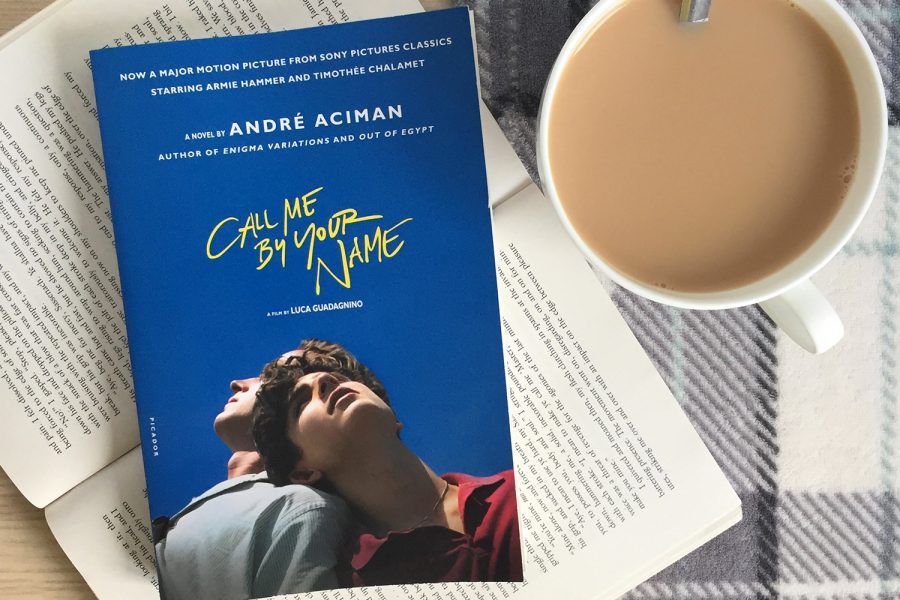 9 Moving Books Like Call Me By Your Name