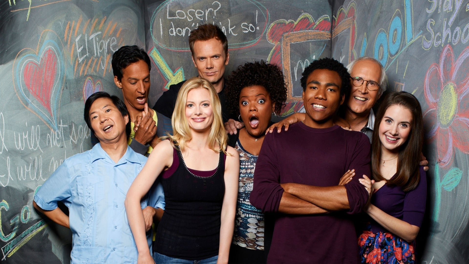 15 Shows To Watch If You Miss Community