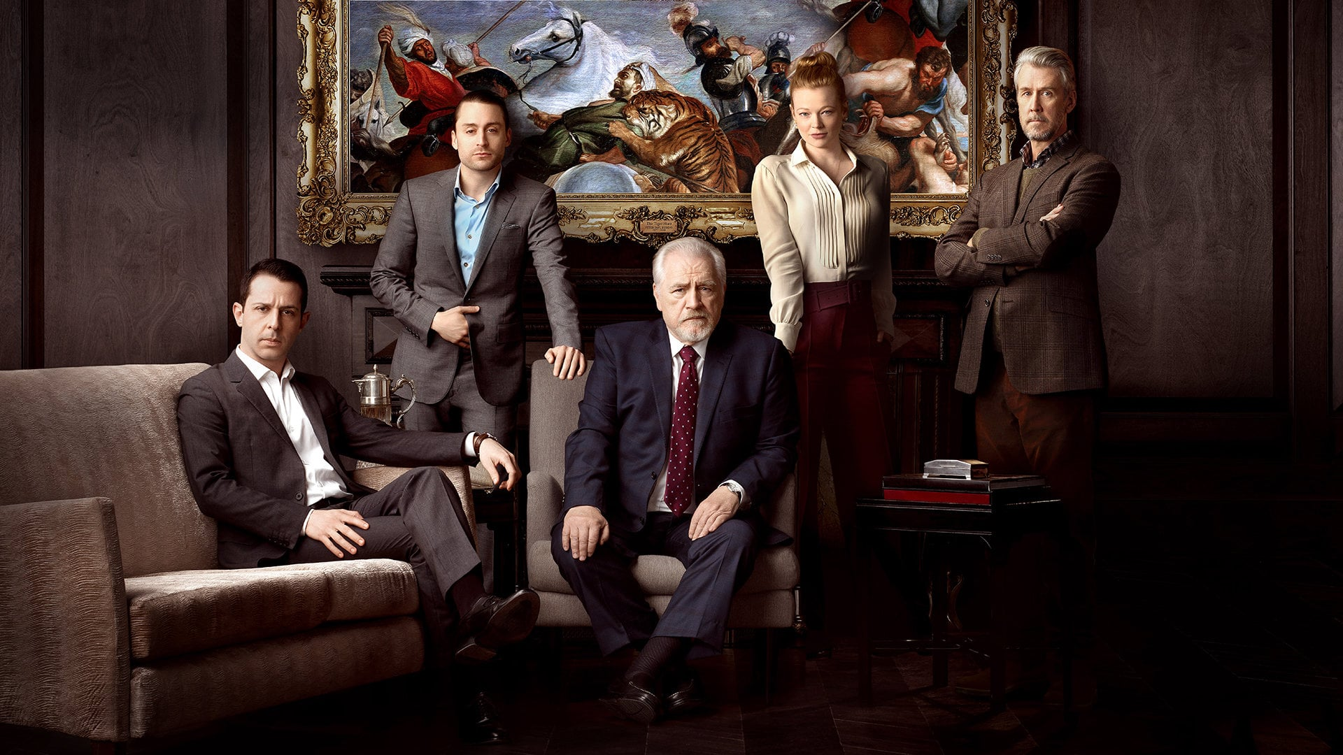 15 Shows To Watch If You Liked Succession