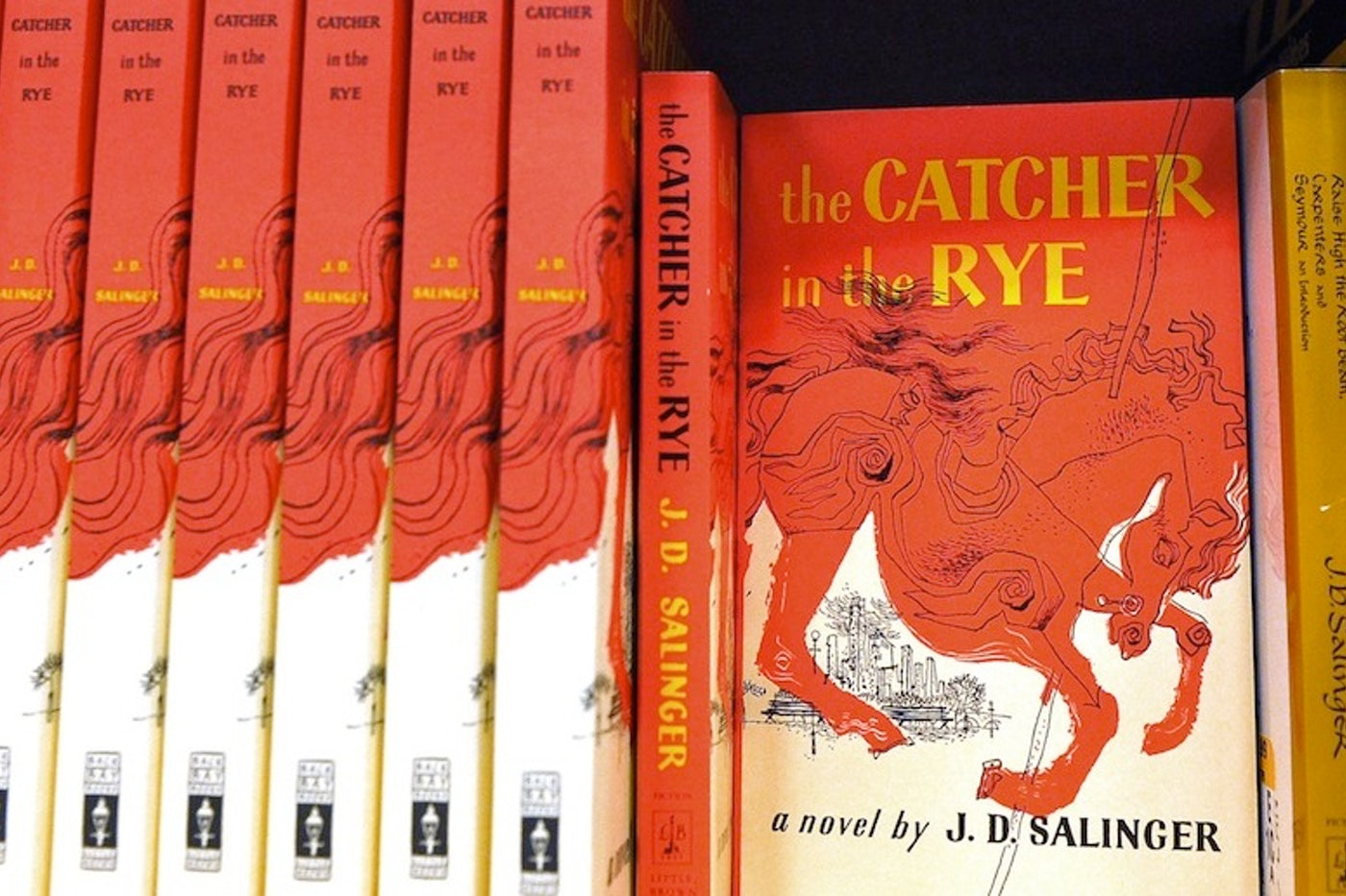 8 Insightful Books Like The Catcher in the Rye