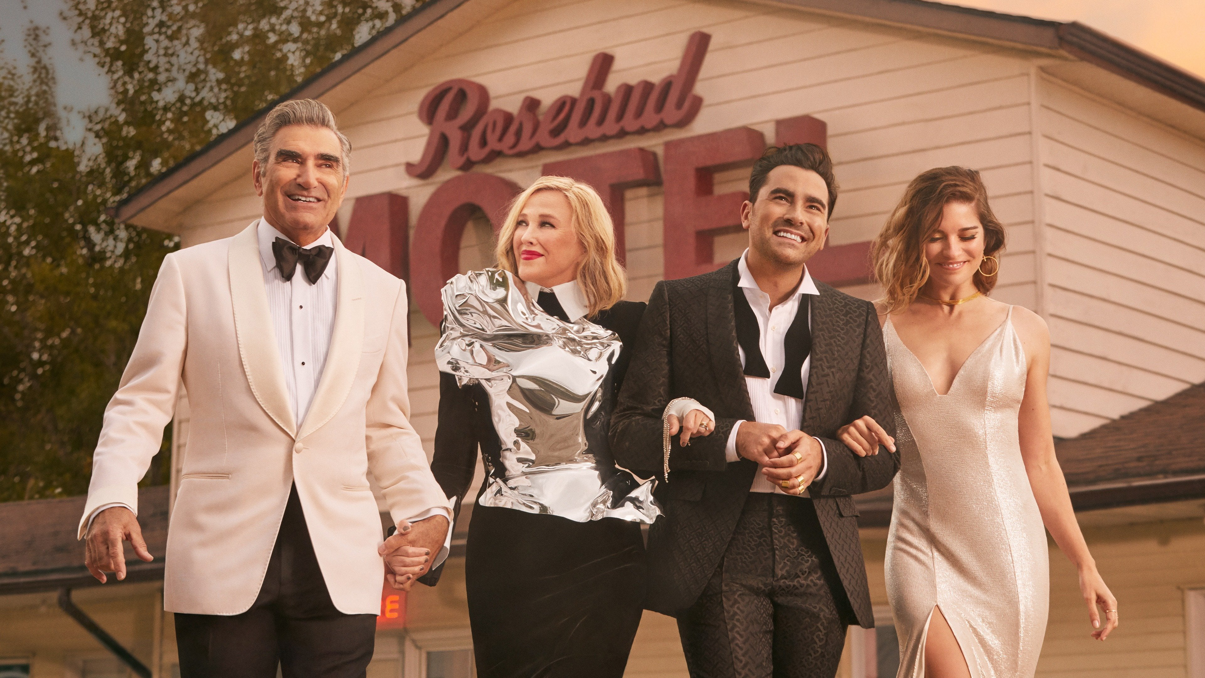 21 Underrated Shows for Fans of Schitt's Creek
