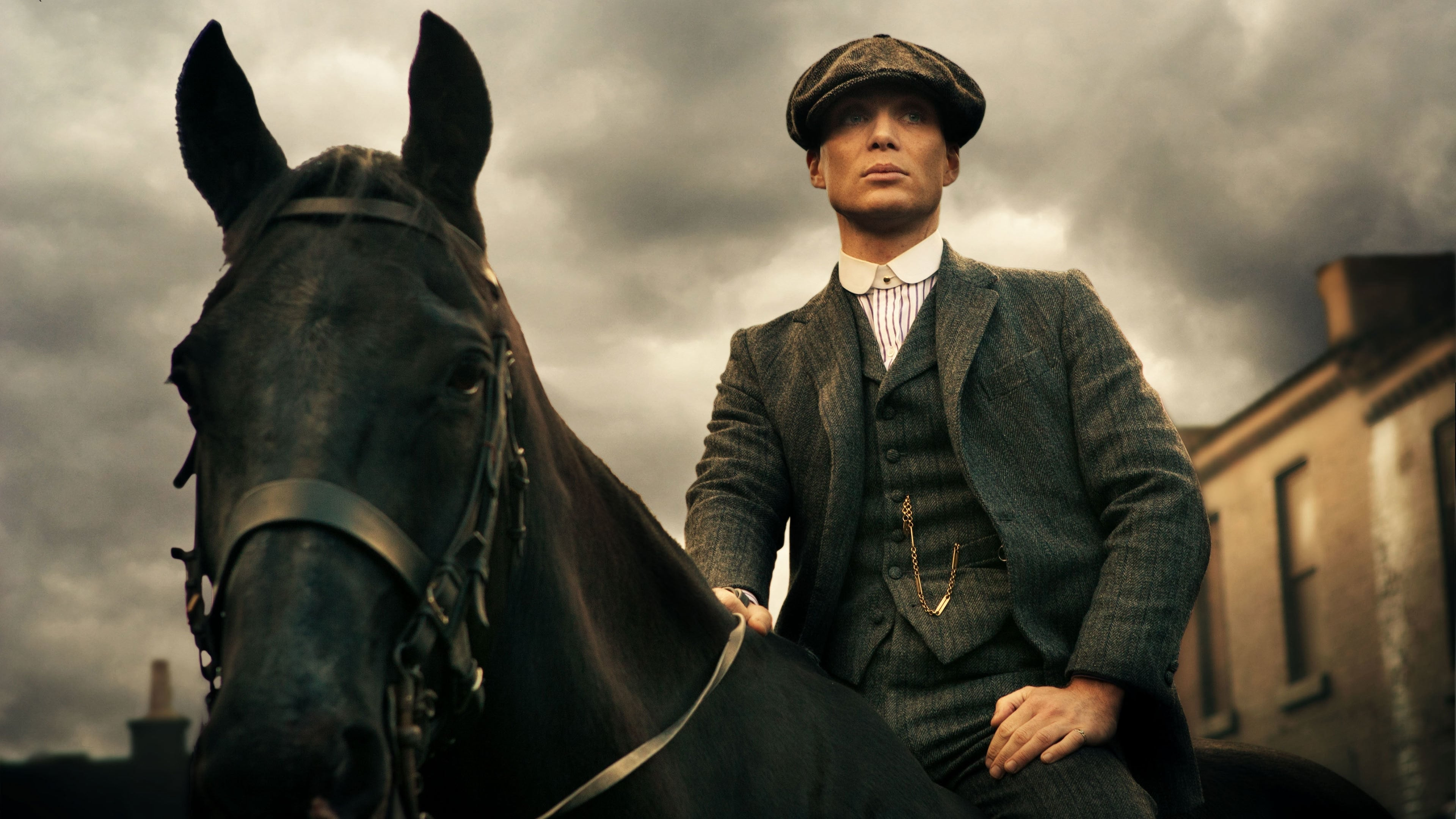 15 Shows To Watch If You Love Peaky Blinders