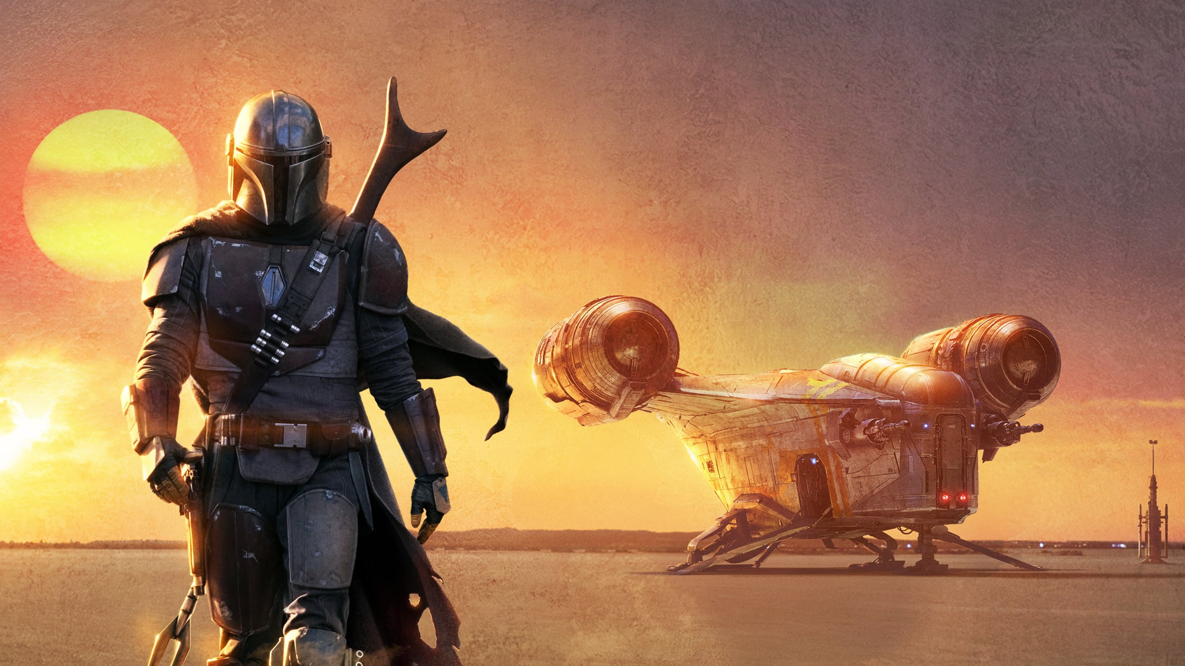 8 Shows Like The Mandalorian to Watch While You Wait for the Next Episode