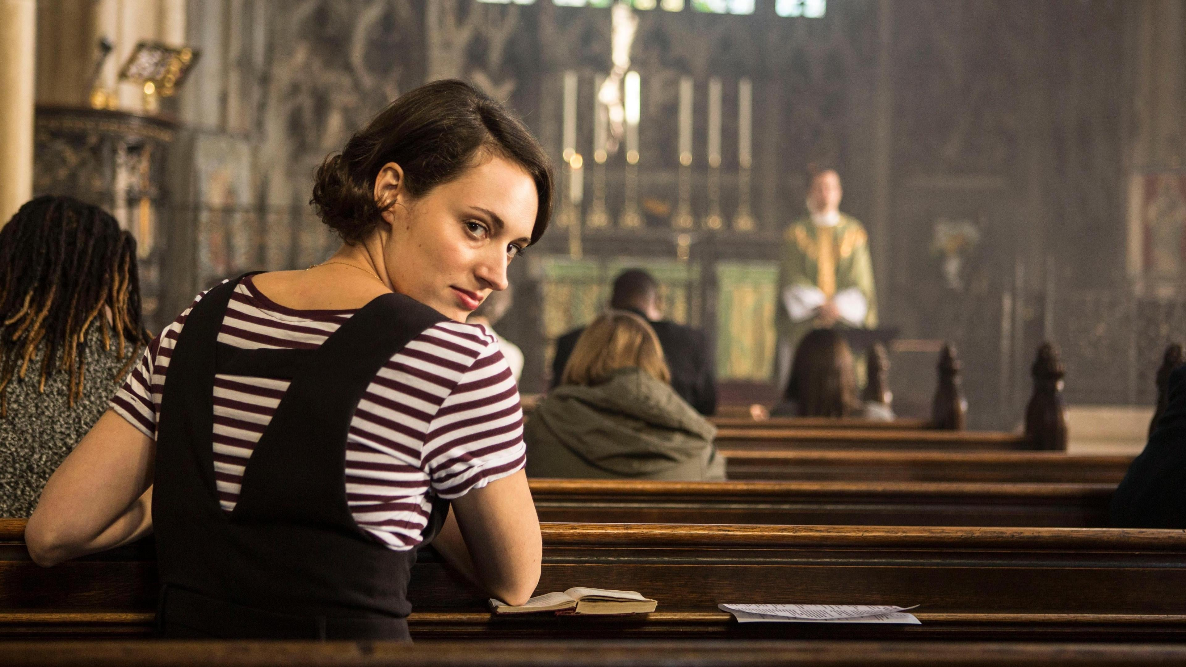 9 Shows to Watch if You Love Fleabag