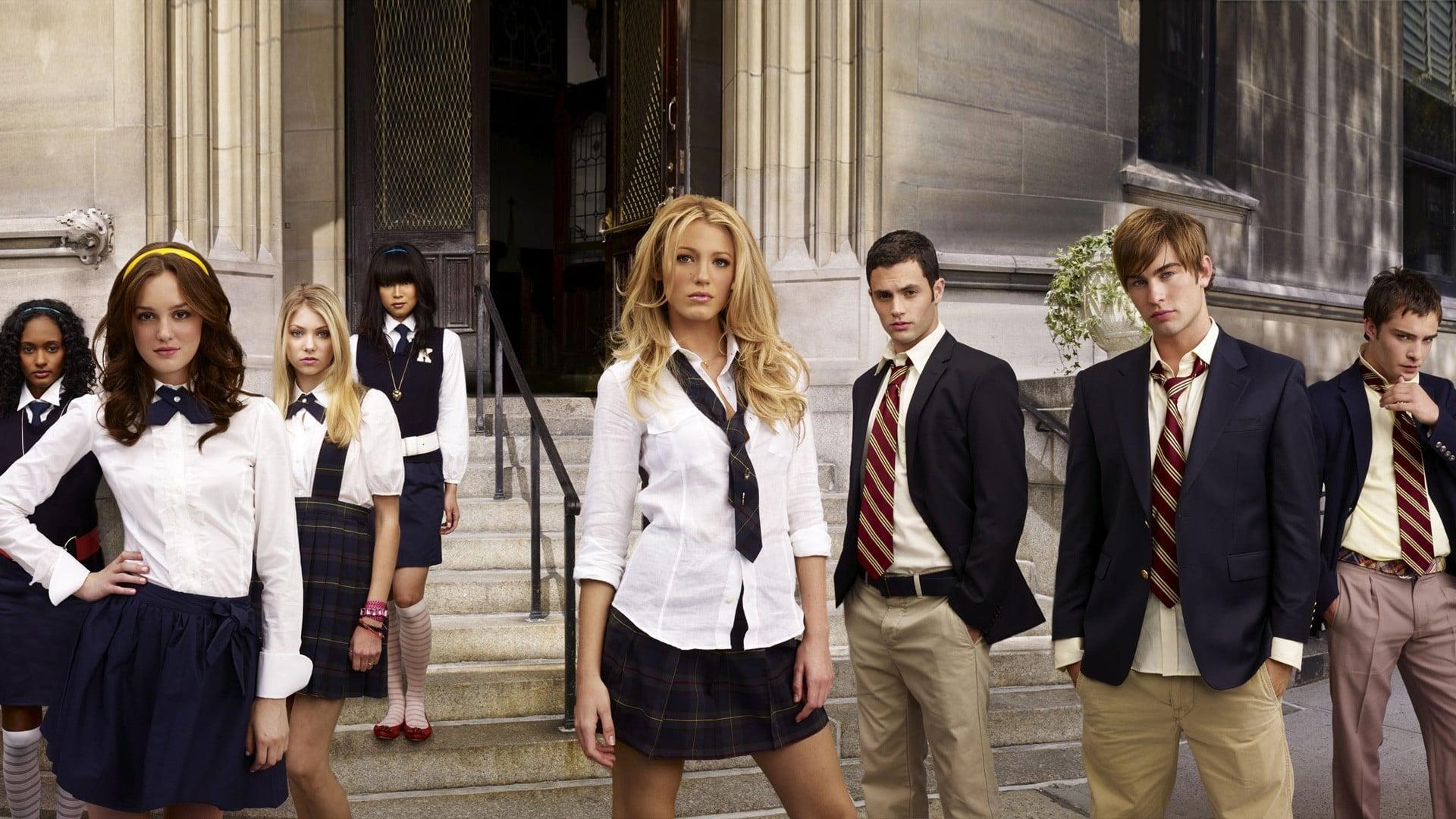 10 shows you should watch if you love 'Gossip Girl'