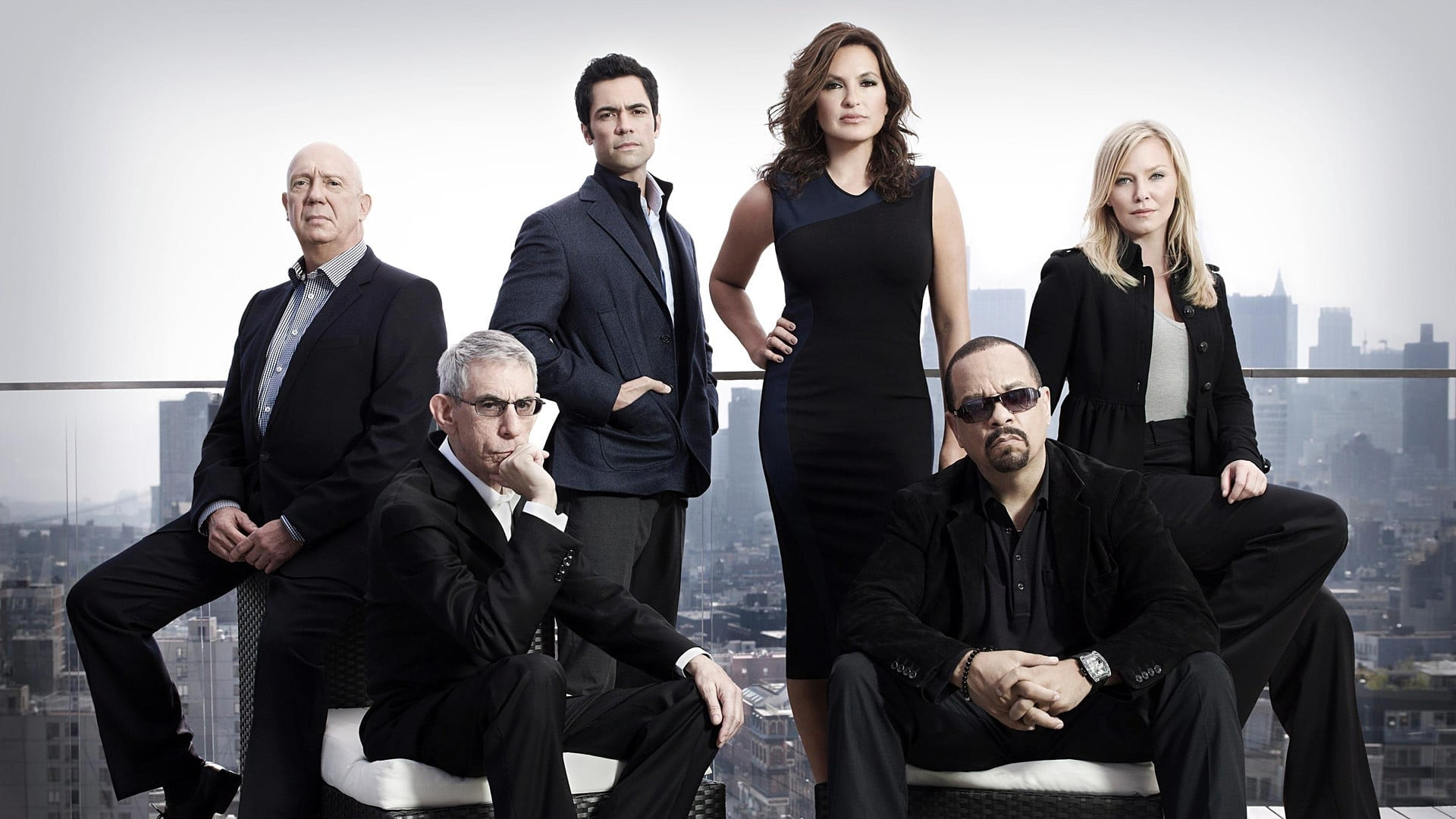 14 Television Shows To Watch If You Like Law & Order: SVU