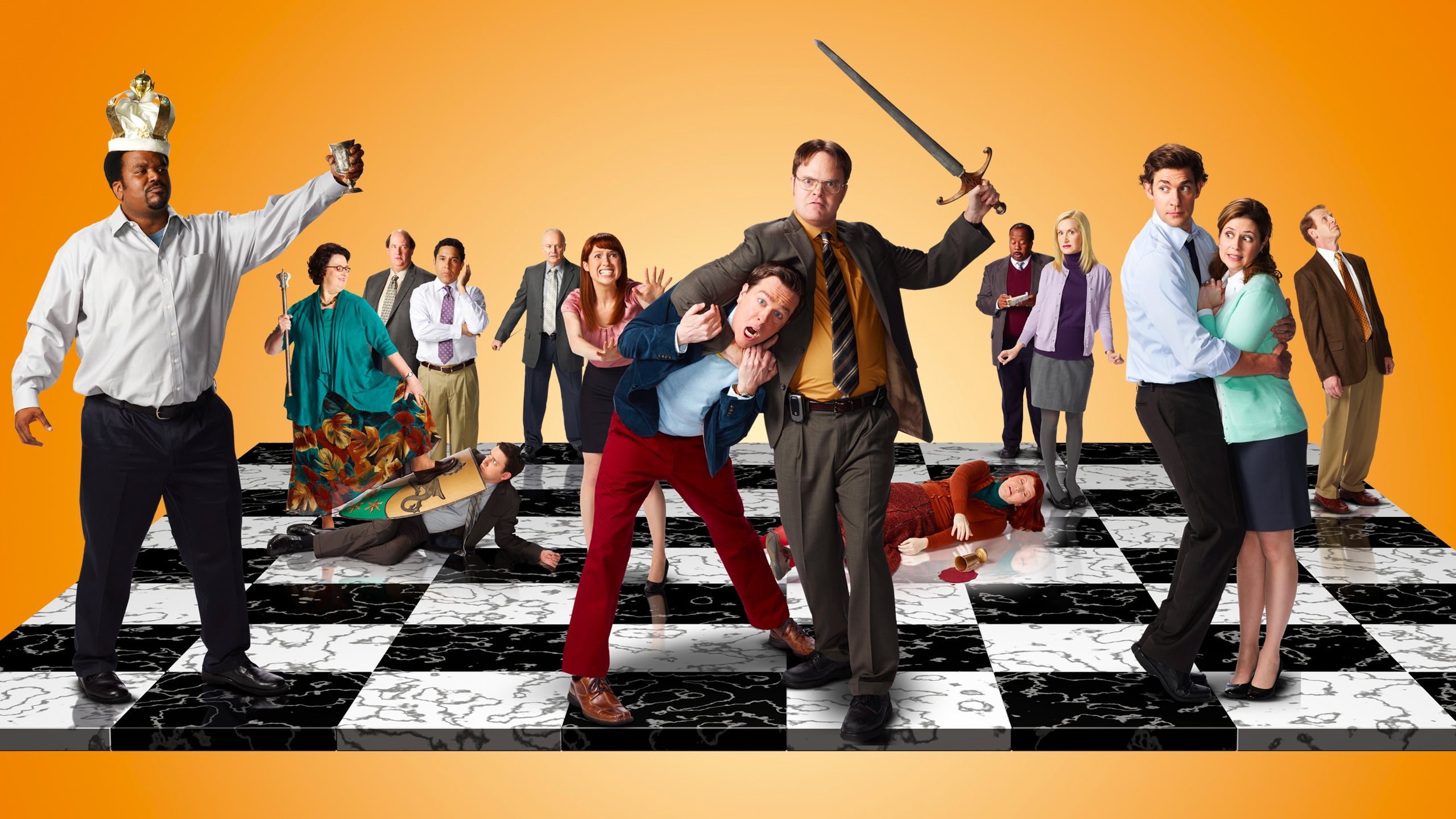10 Comedy Shows to Watch if You Loved The Office