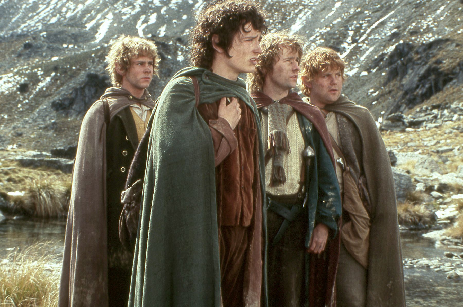 8 Fantastic Books Like Lord of the Rings
