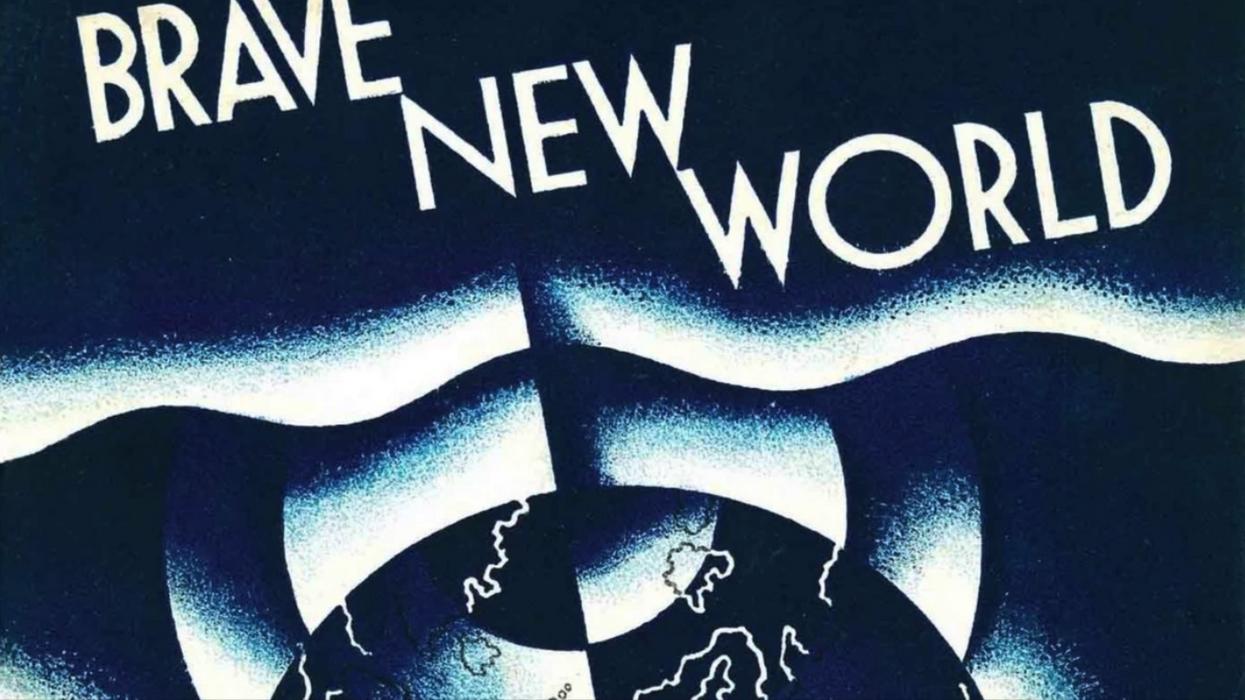 9 Dystopian Books Like Brave New World