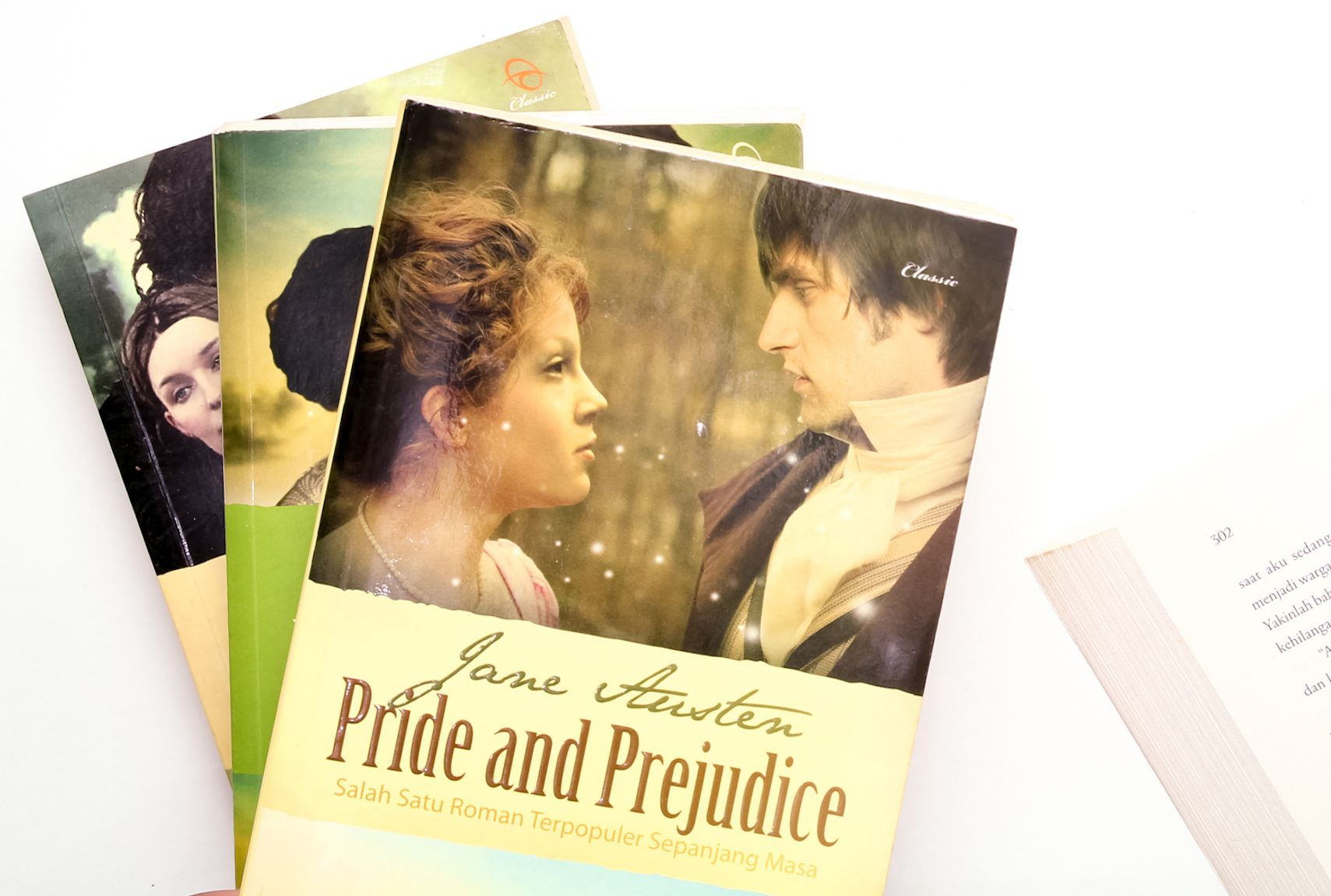 10 Great Books Like Pride and Prejudice