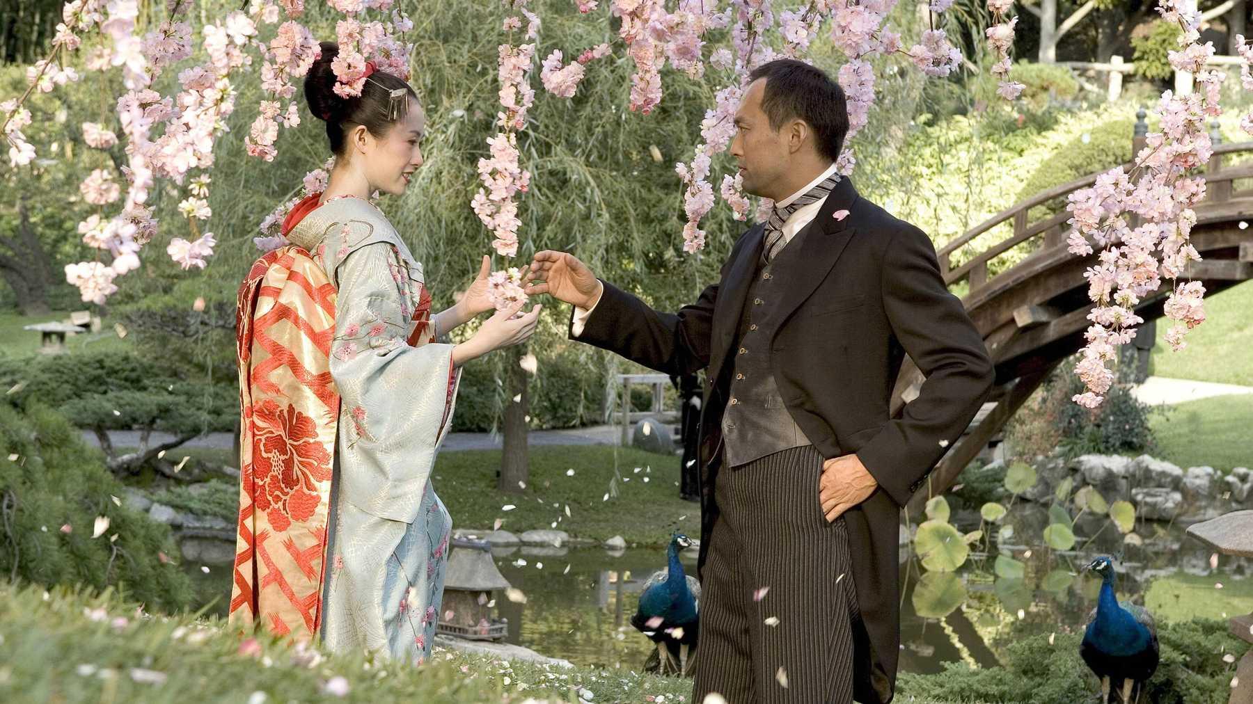 8 Historical Books Like Memoirs of a Geisha