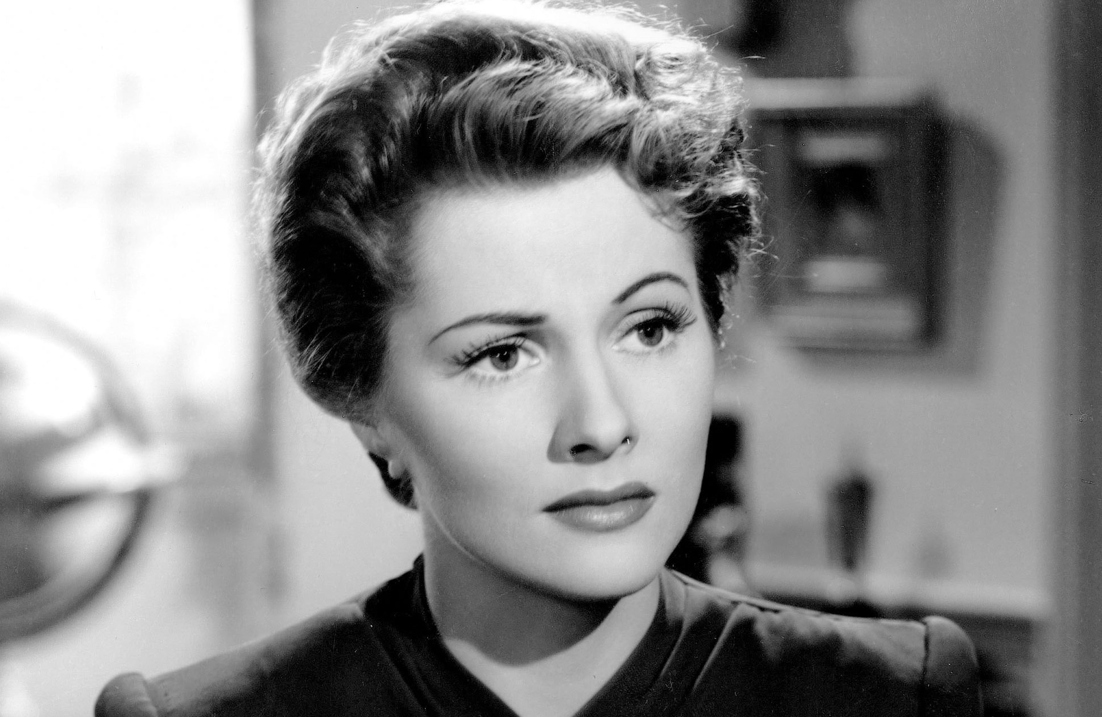 Joan Fontaine's Complete Filmography